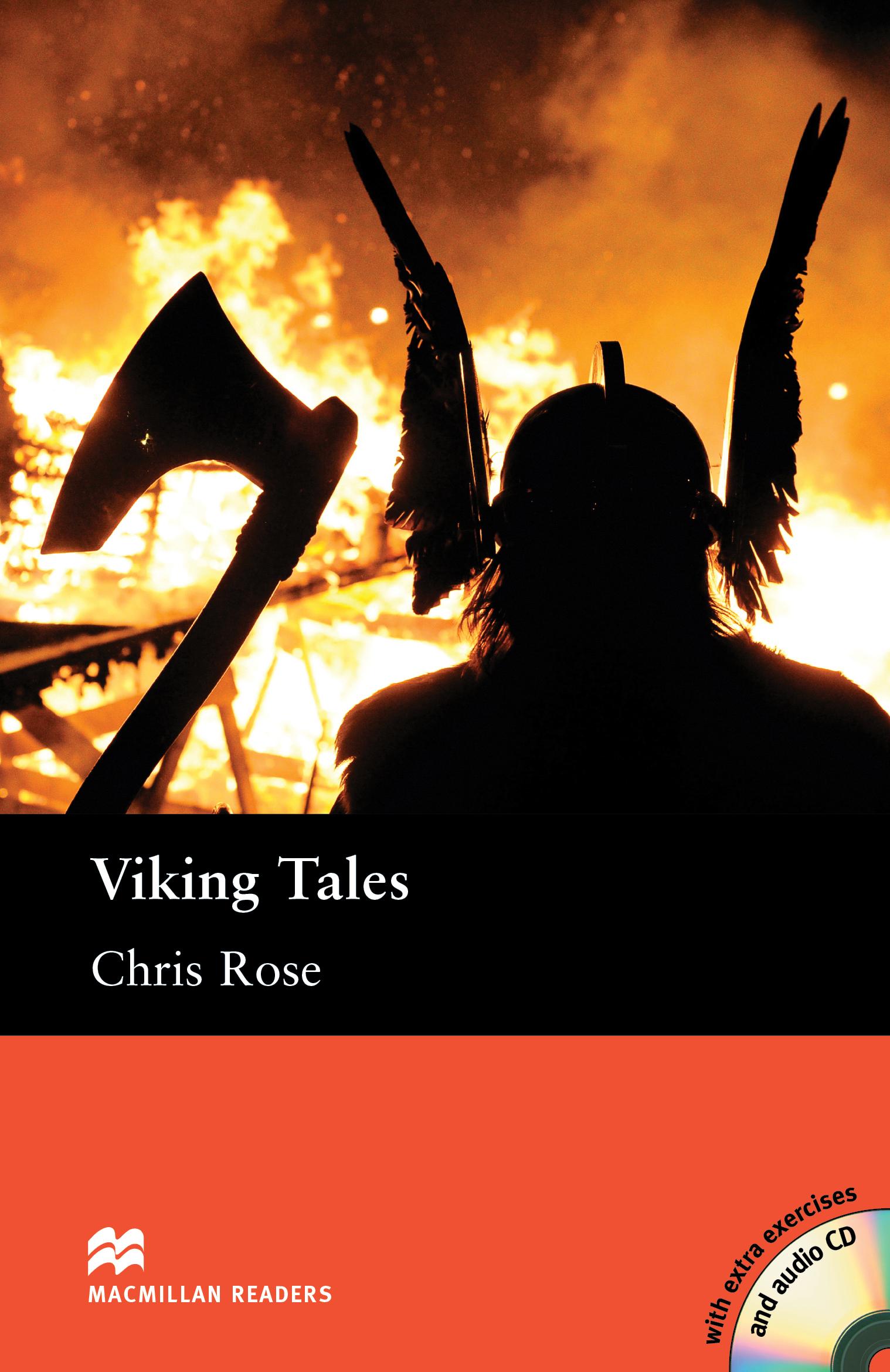Macmillan Readers: Viking Tales Pack