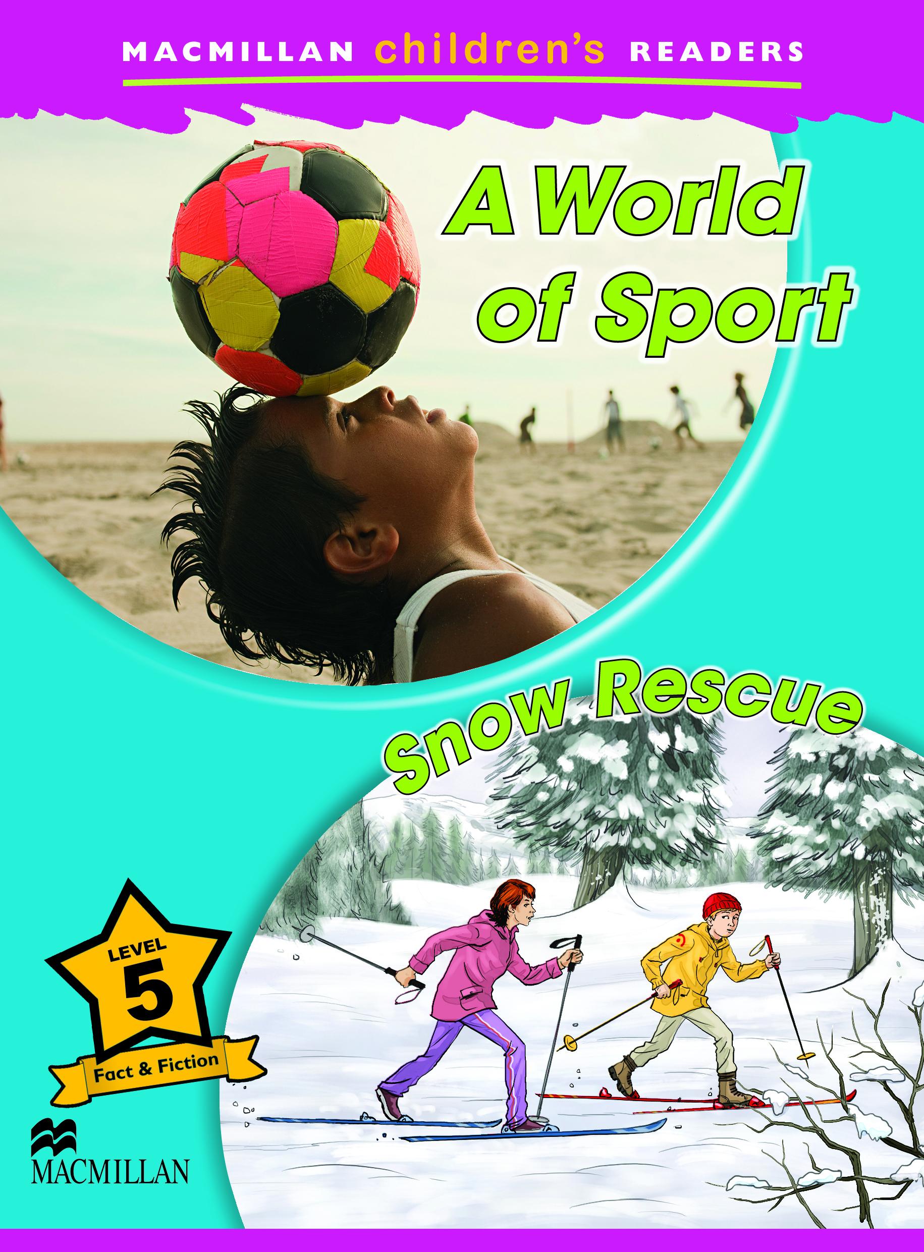 A World of Sport