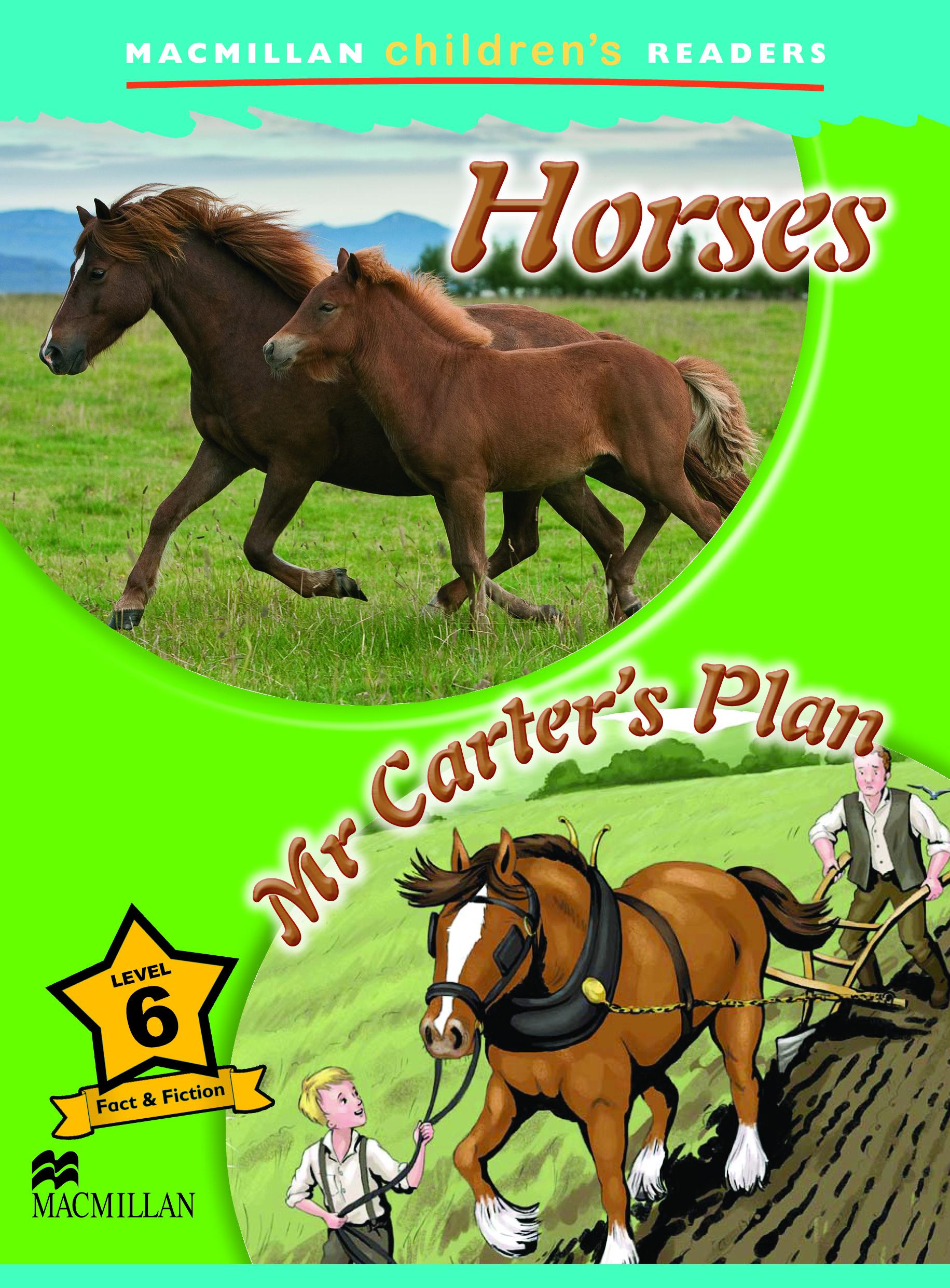 Horses / Mr Carter