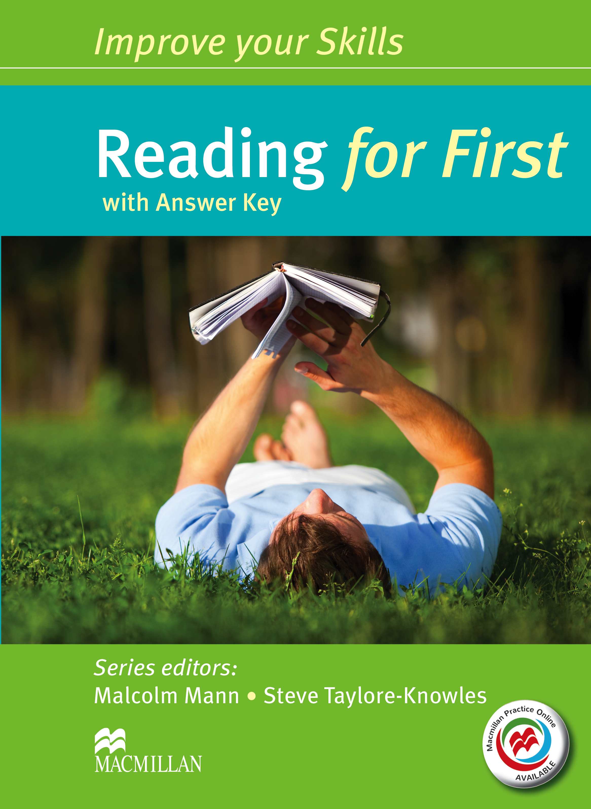 Improve your Skills: Reading for First Student