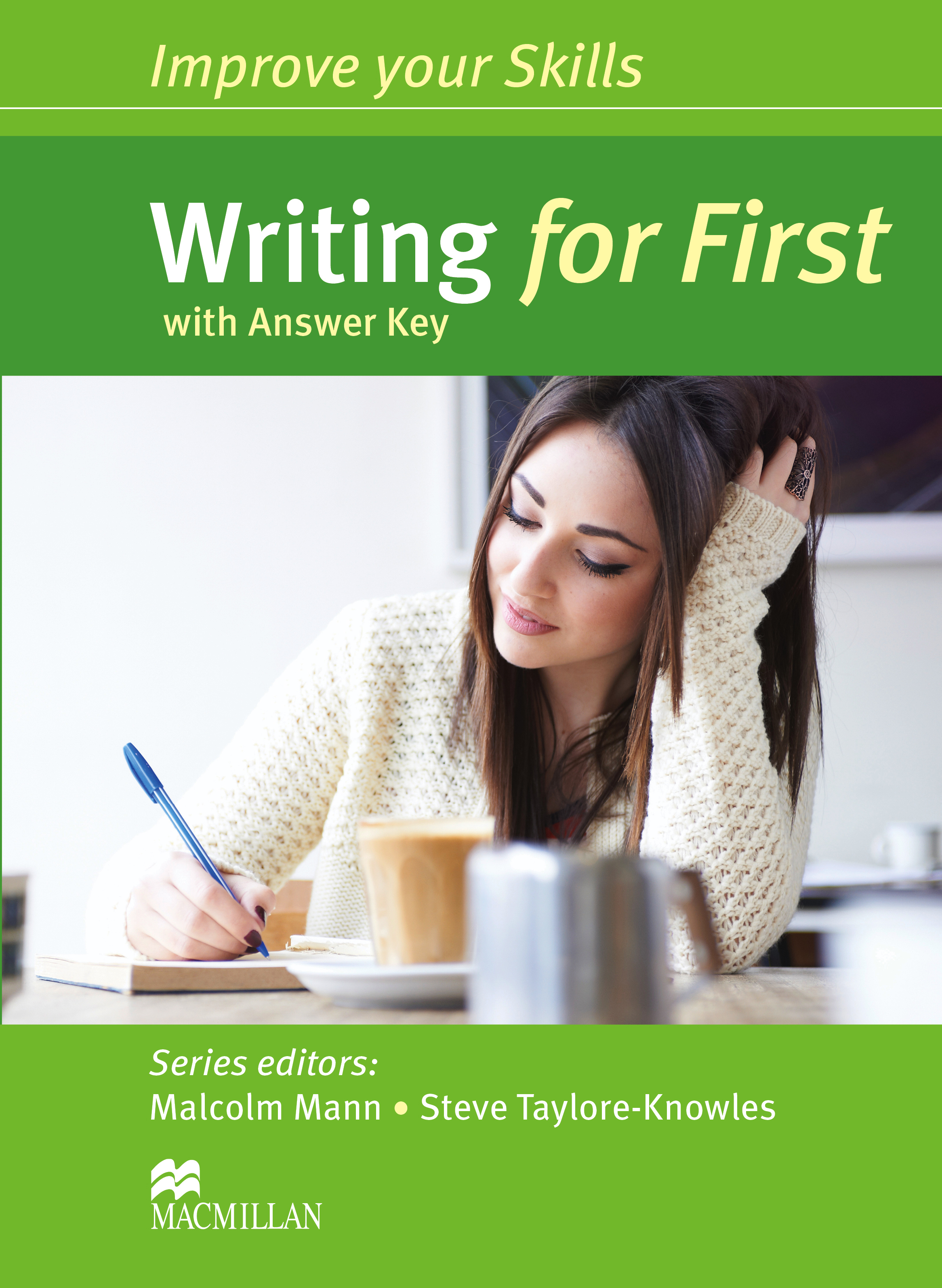 Improve your Skills: Writing for First Student