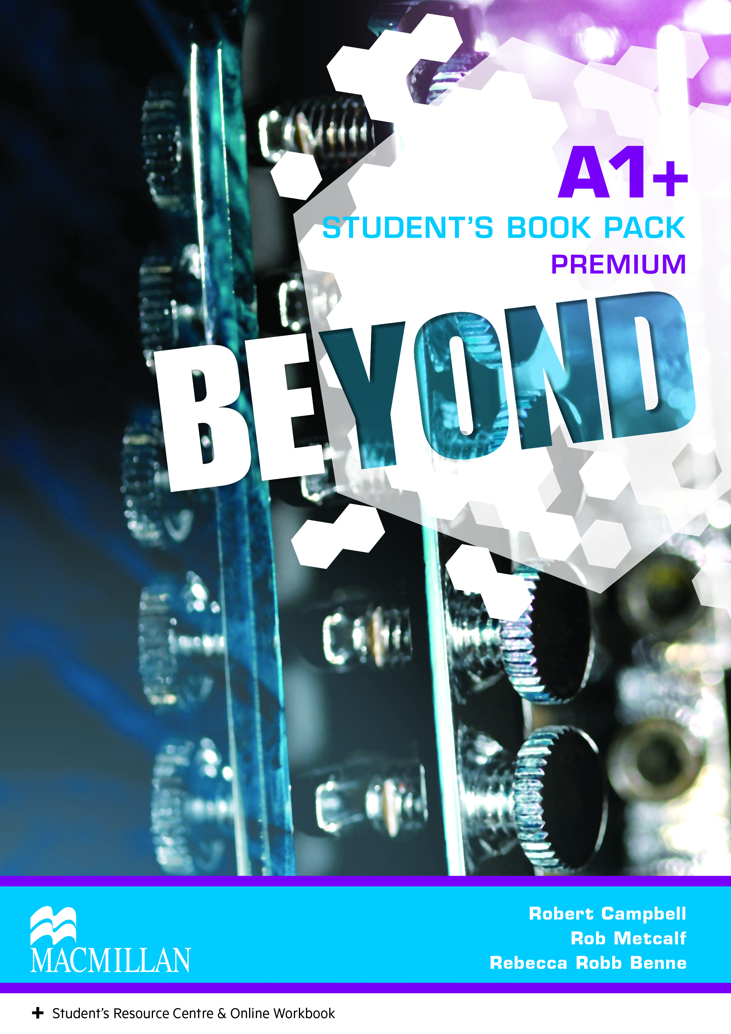 Beyond A1+ Student