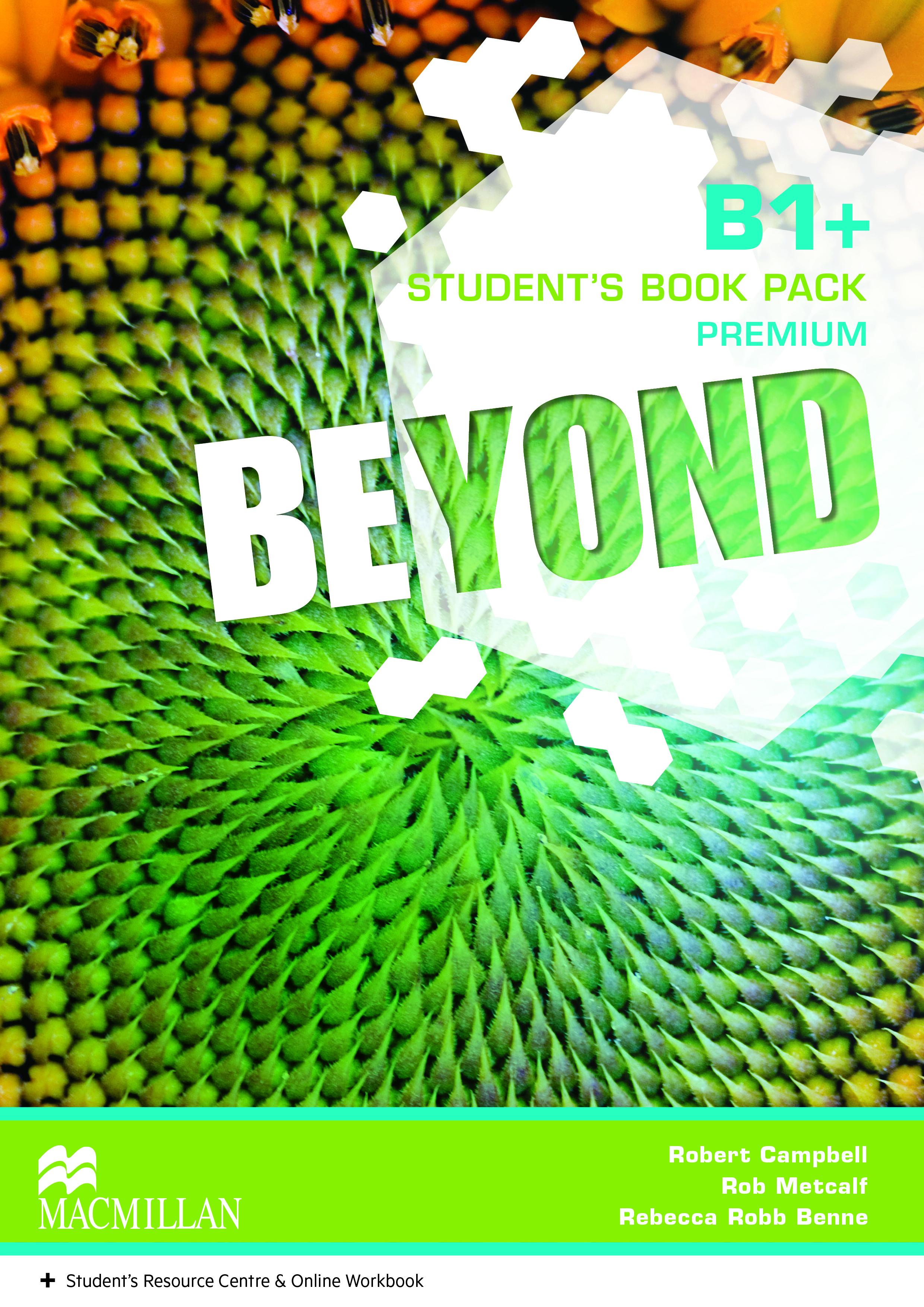Beyond B1+ Student