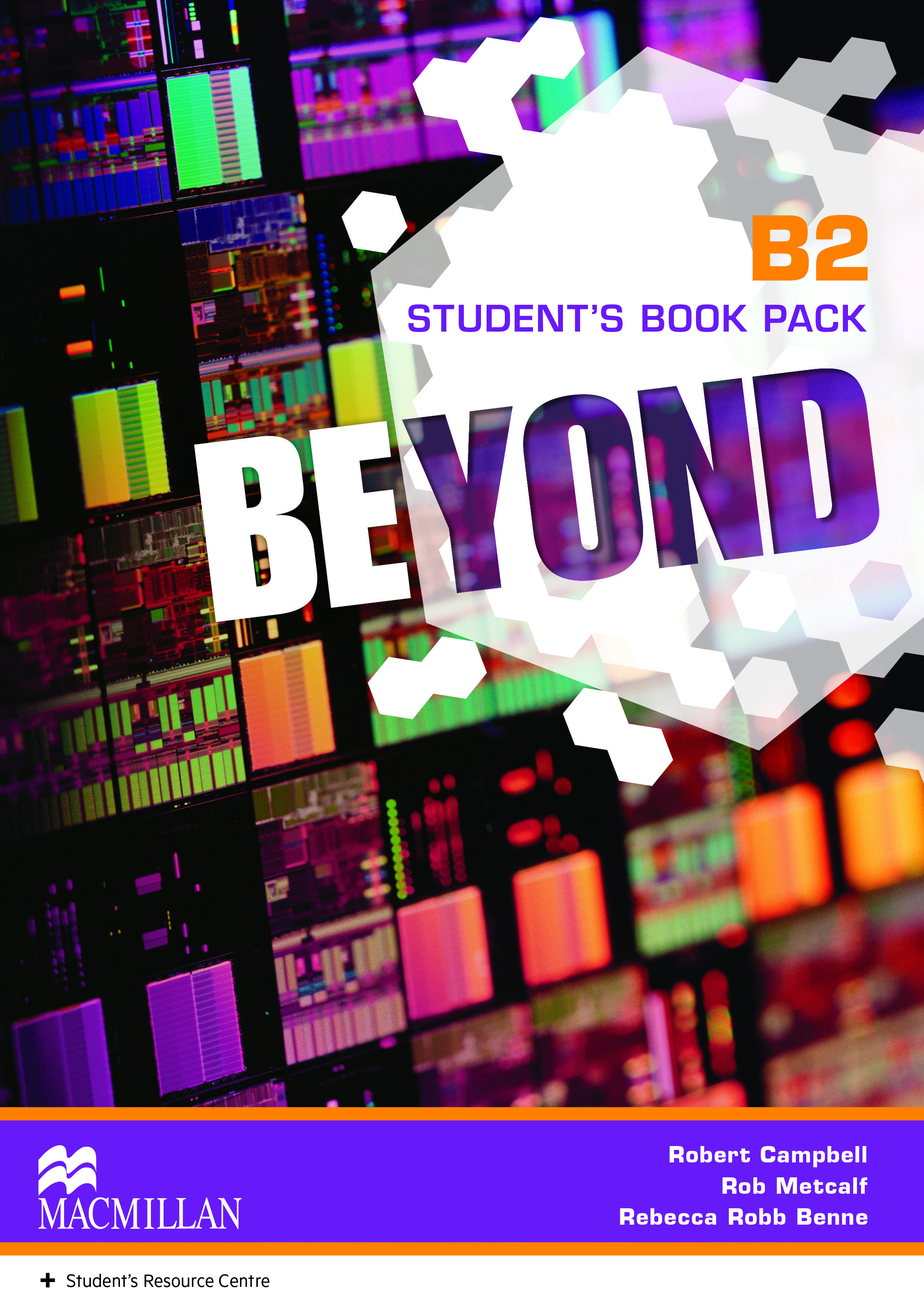 Beyond B2 Student
