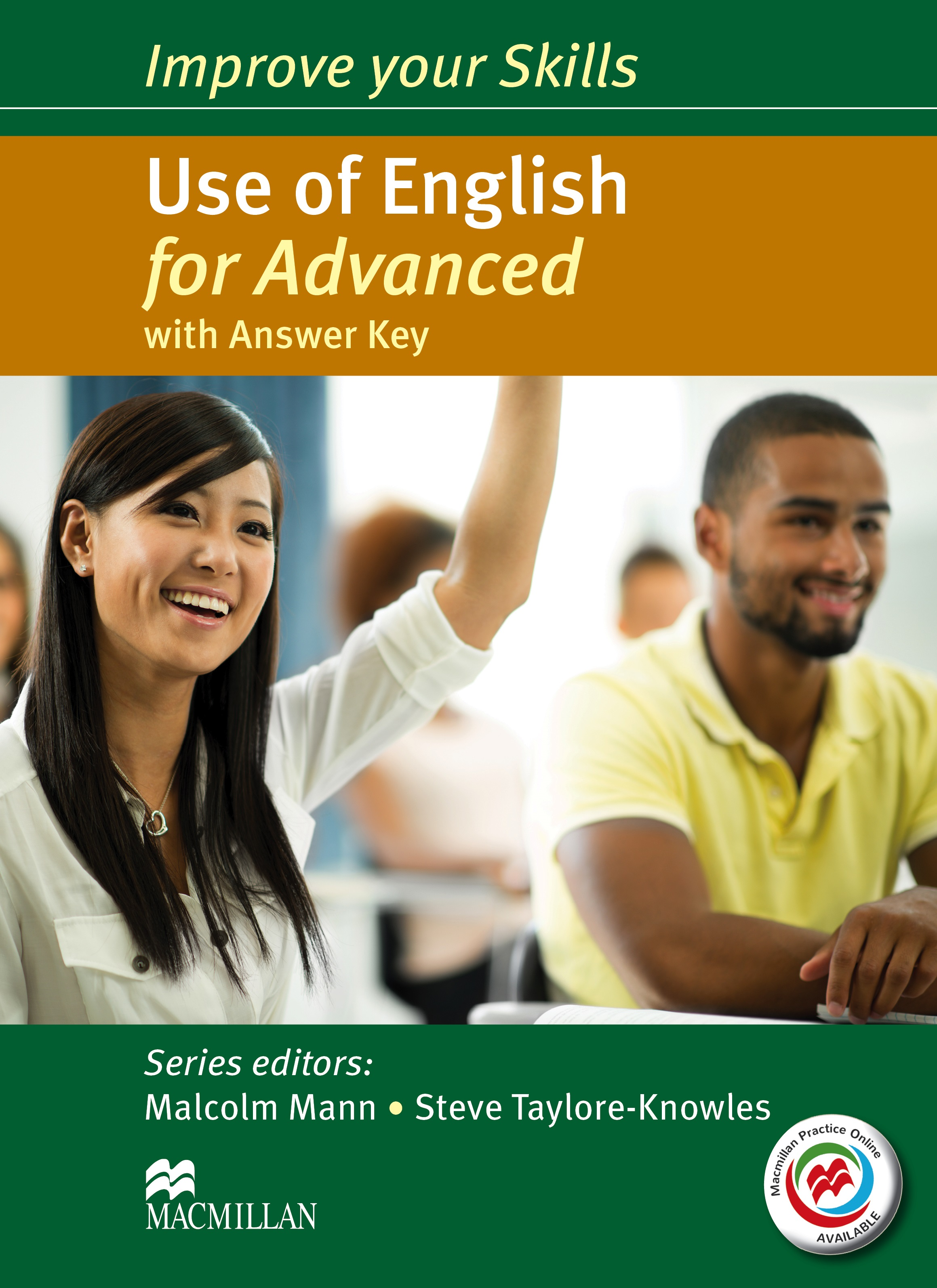 Improve your Skills: Use of English for Advanced Student