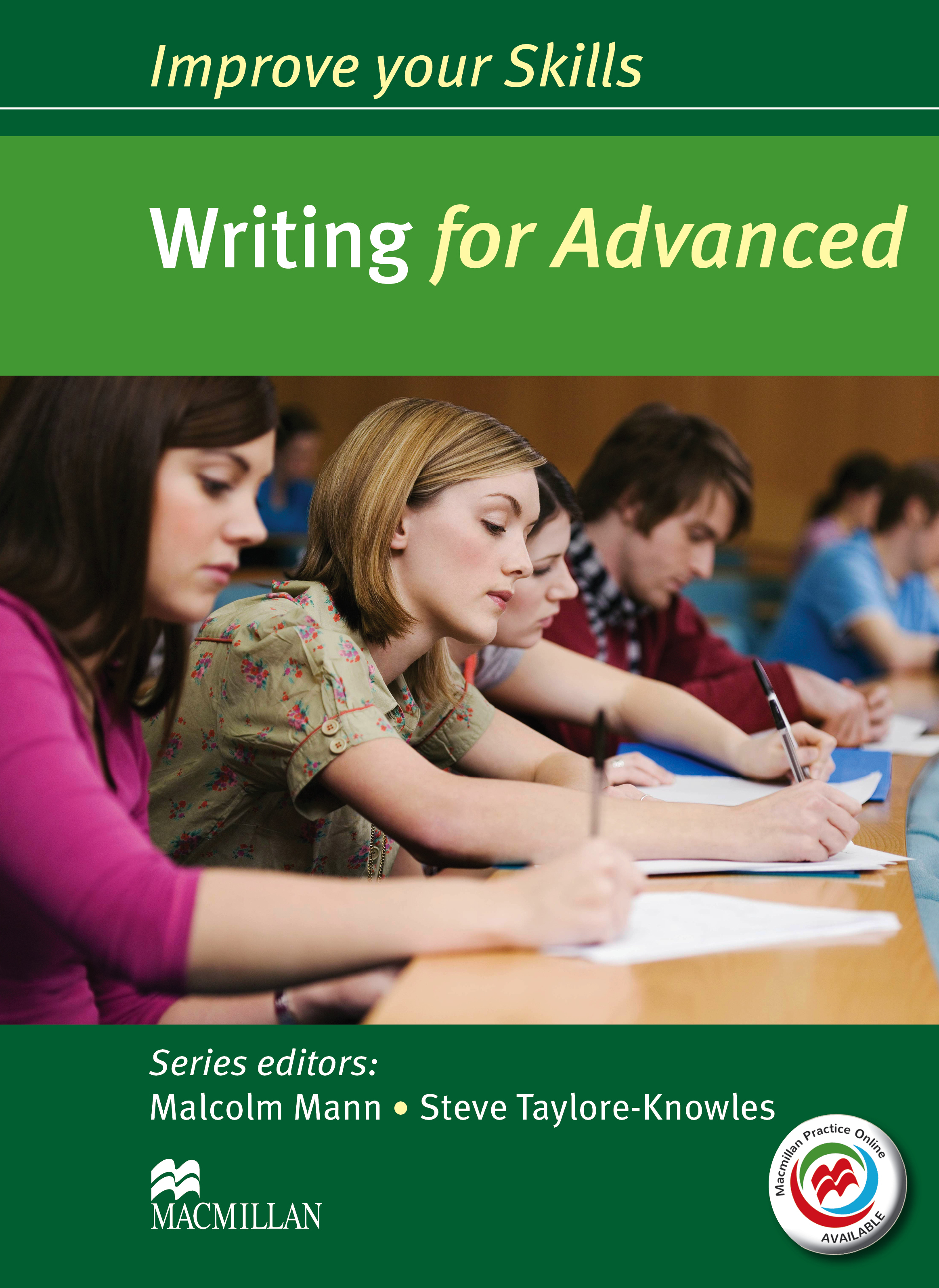 Improve your Skills: Writing Student