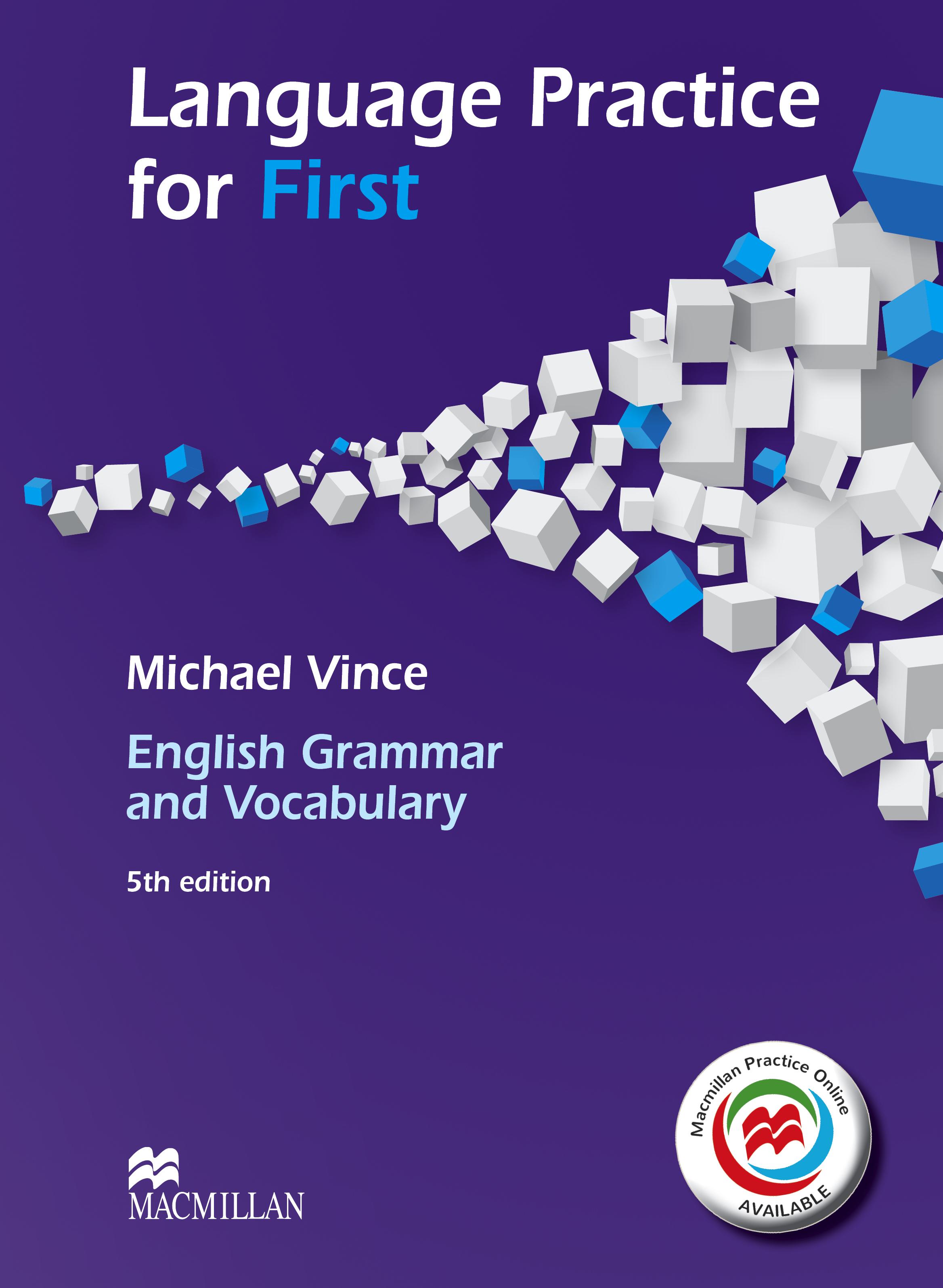 Language Practice New Edition B2 Student