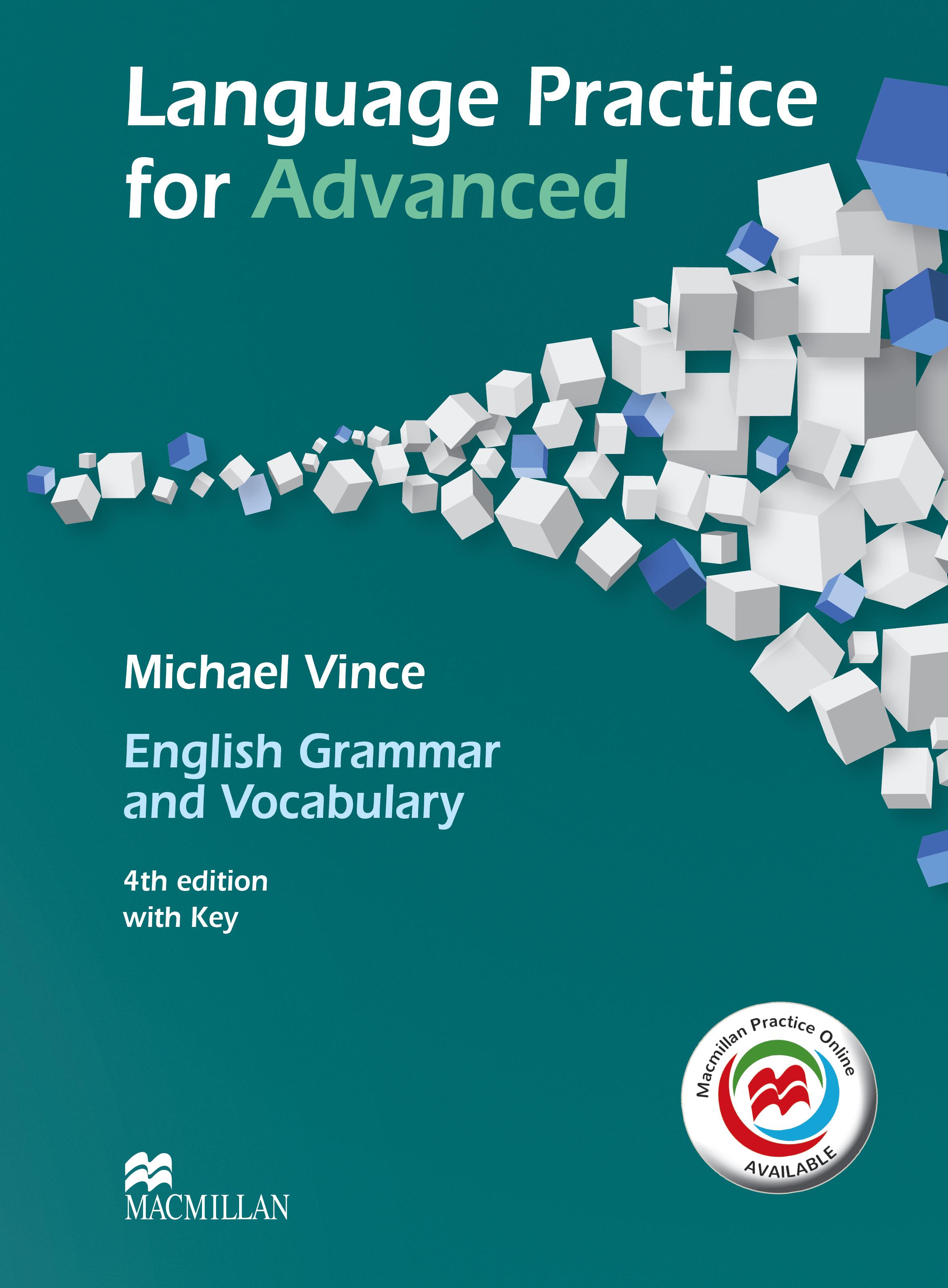 Language Practice New Edition C1 Student