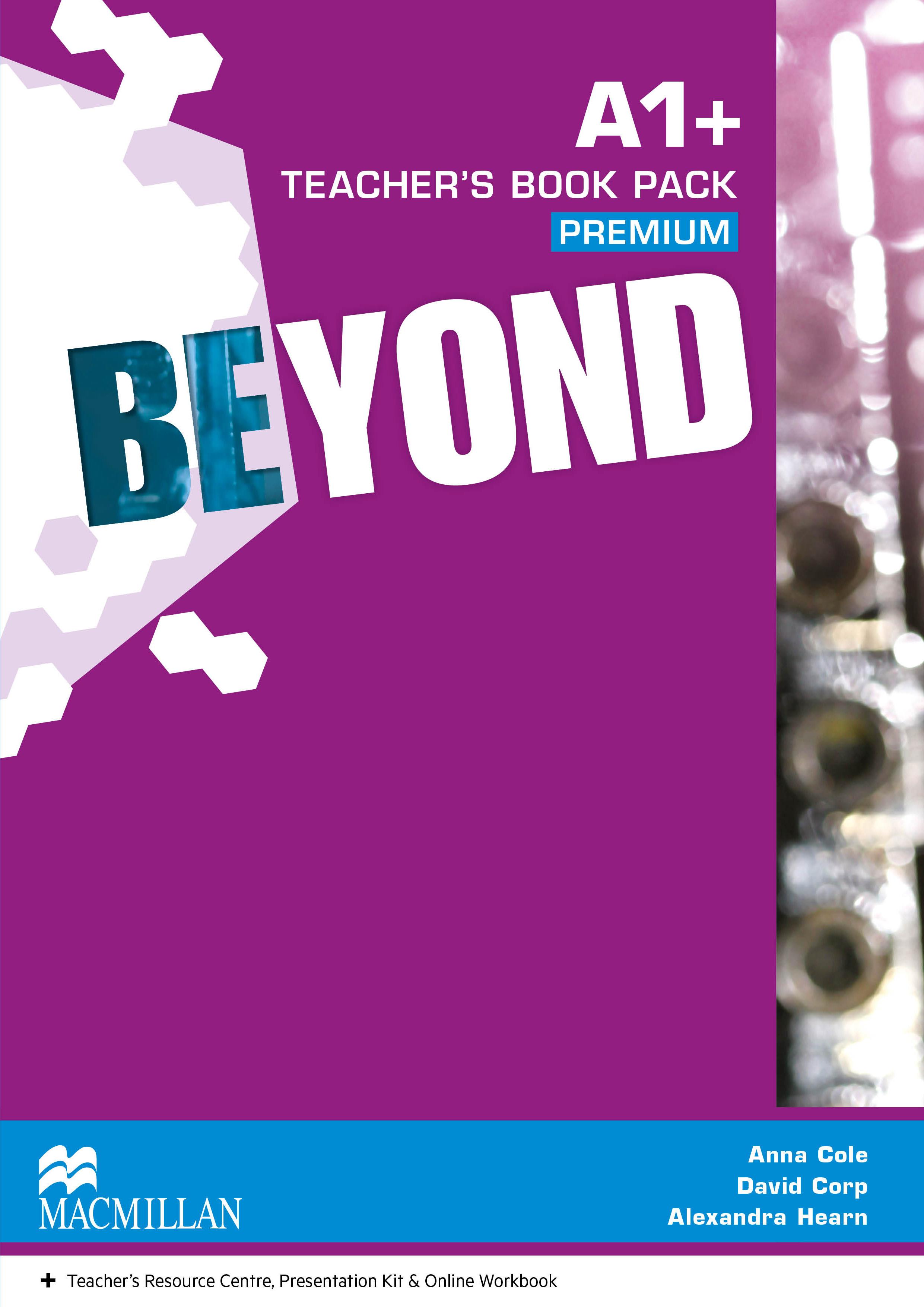 Beyond A1+ Teacher