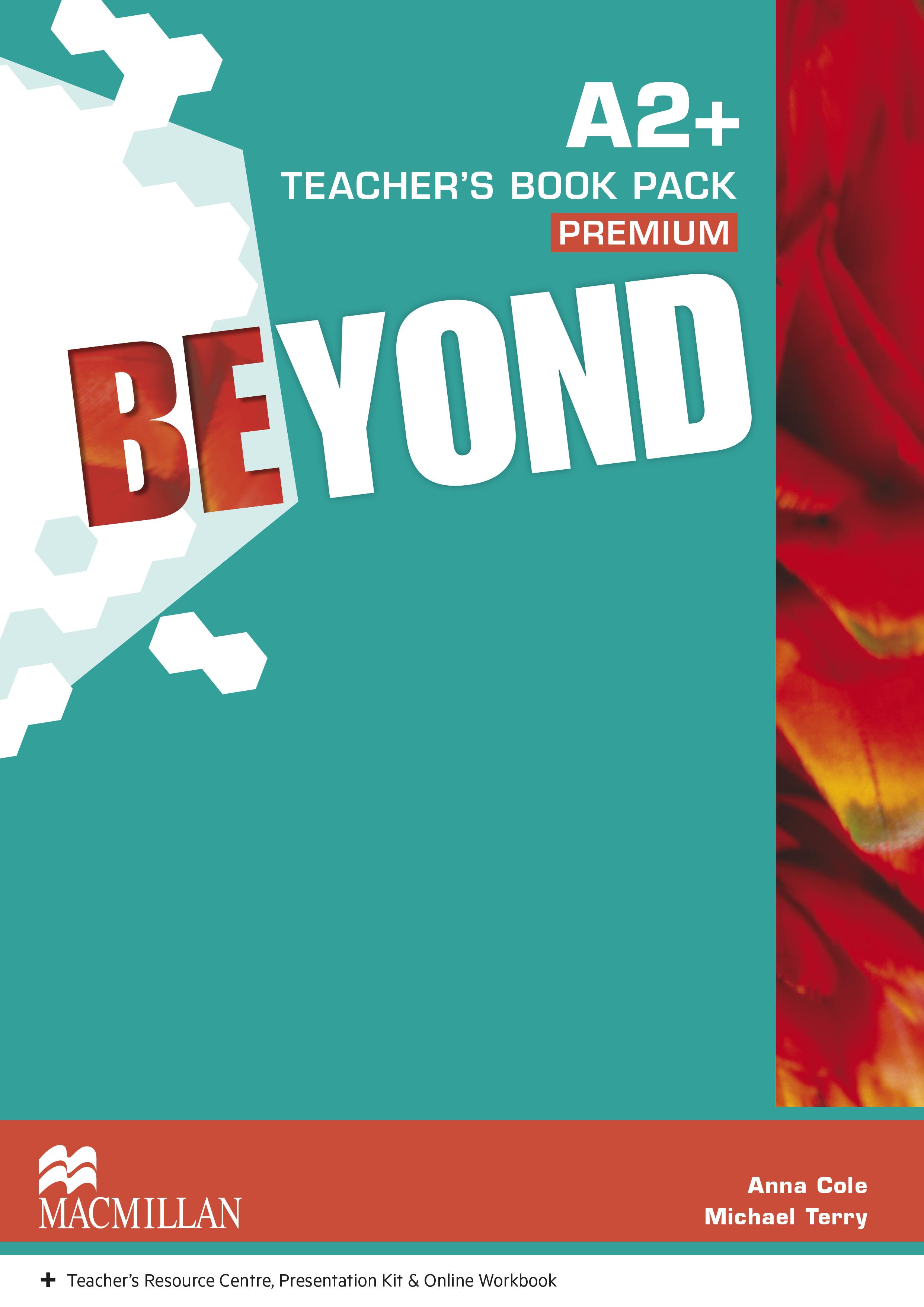 Beyond A2+ Teacher