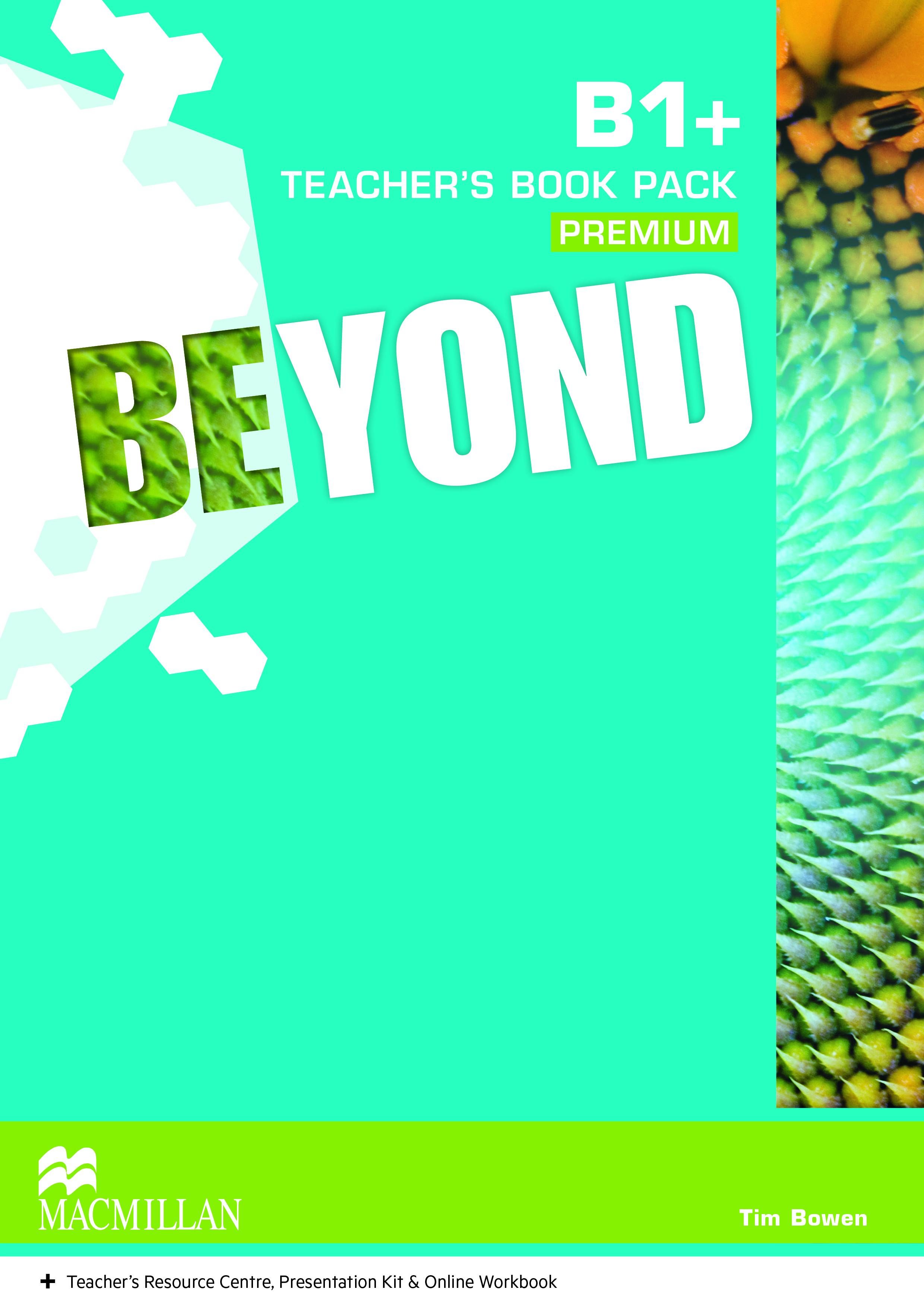 Beyond B1+ Teacher