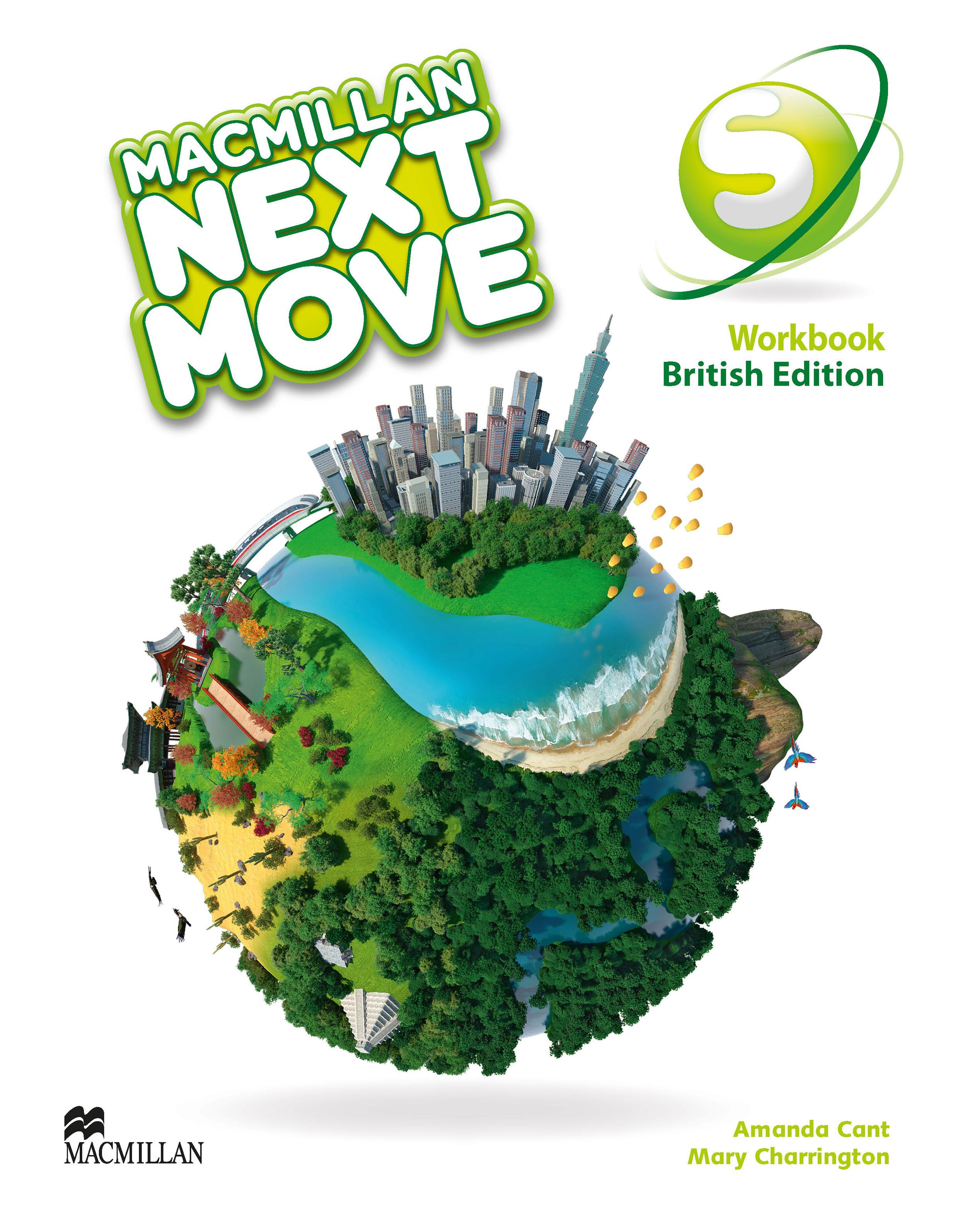 Macmillan Next Move Starter Level Workbook