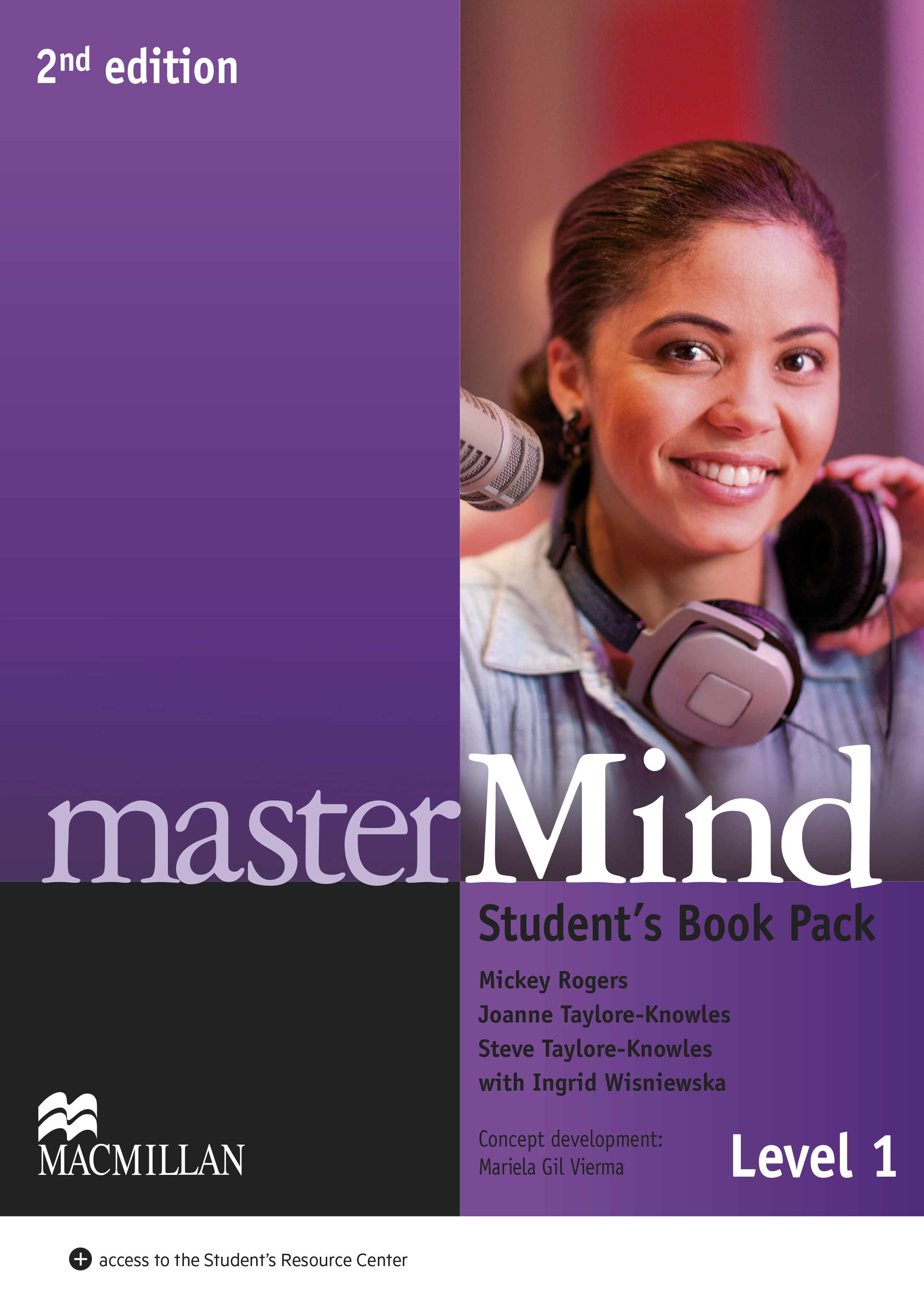 masterMind 2nd Edition Level 1 Student