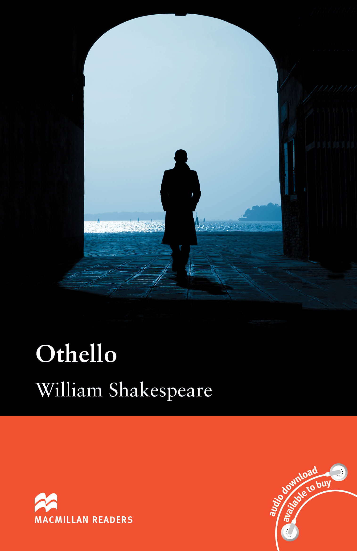 Macmillan Readers: Othello without CD