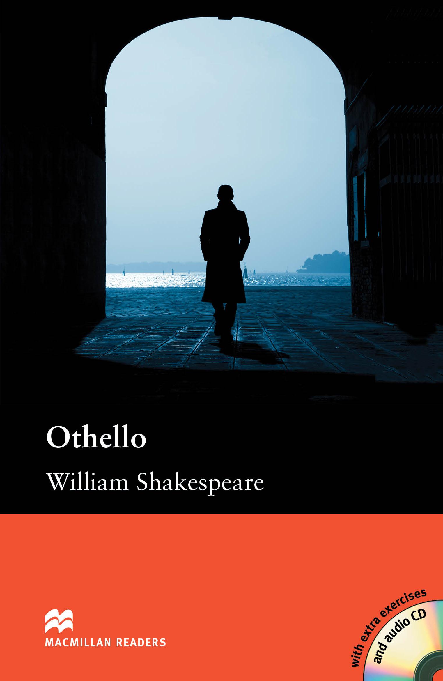 Macmillan Readers: Othello Pack