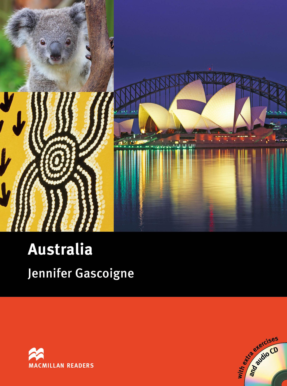 Macmillan Cultural Readers: Australia Pack