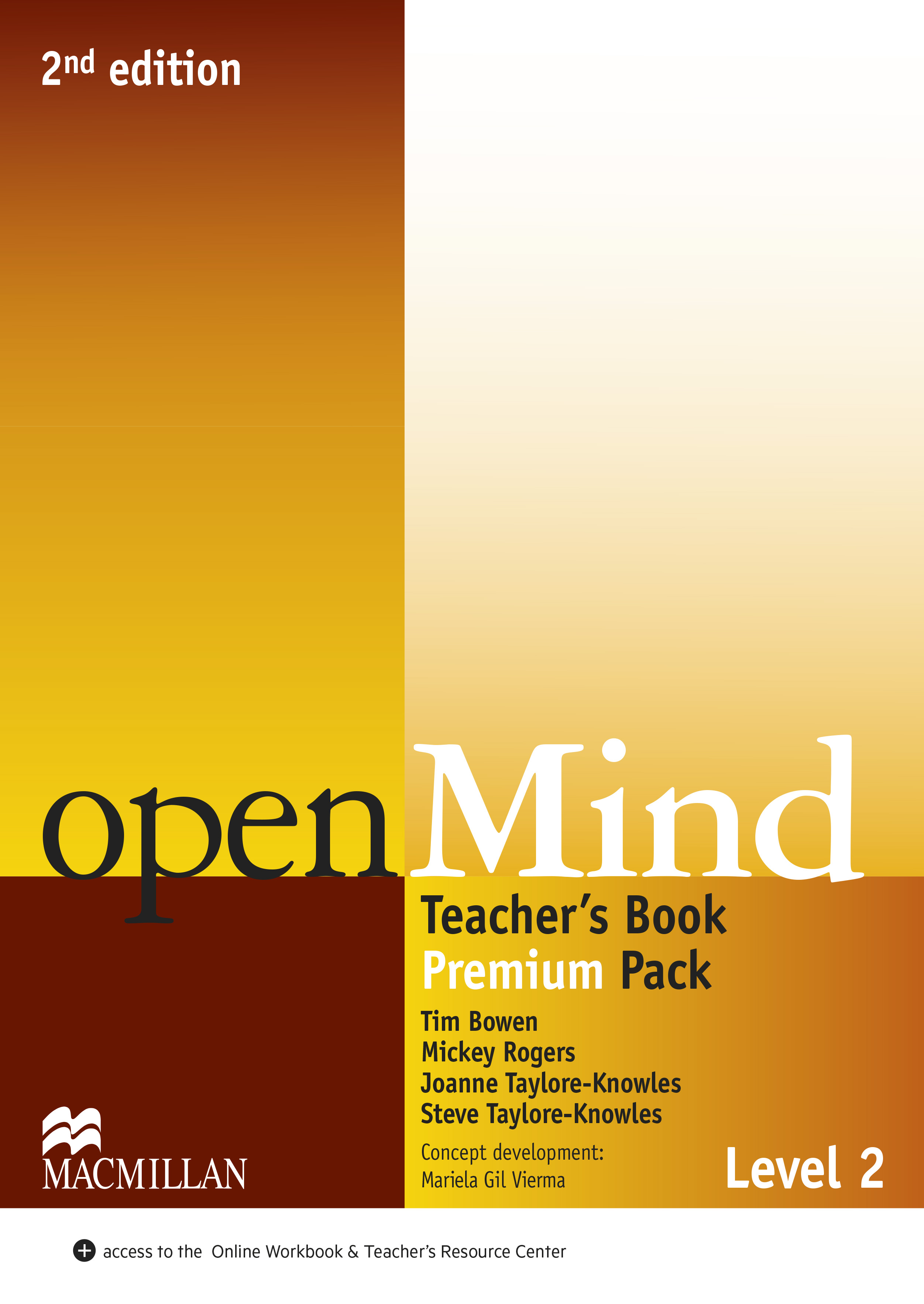 openMind 2nd Edition Level 2 Teacher