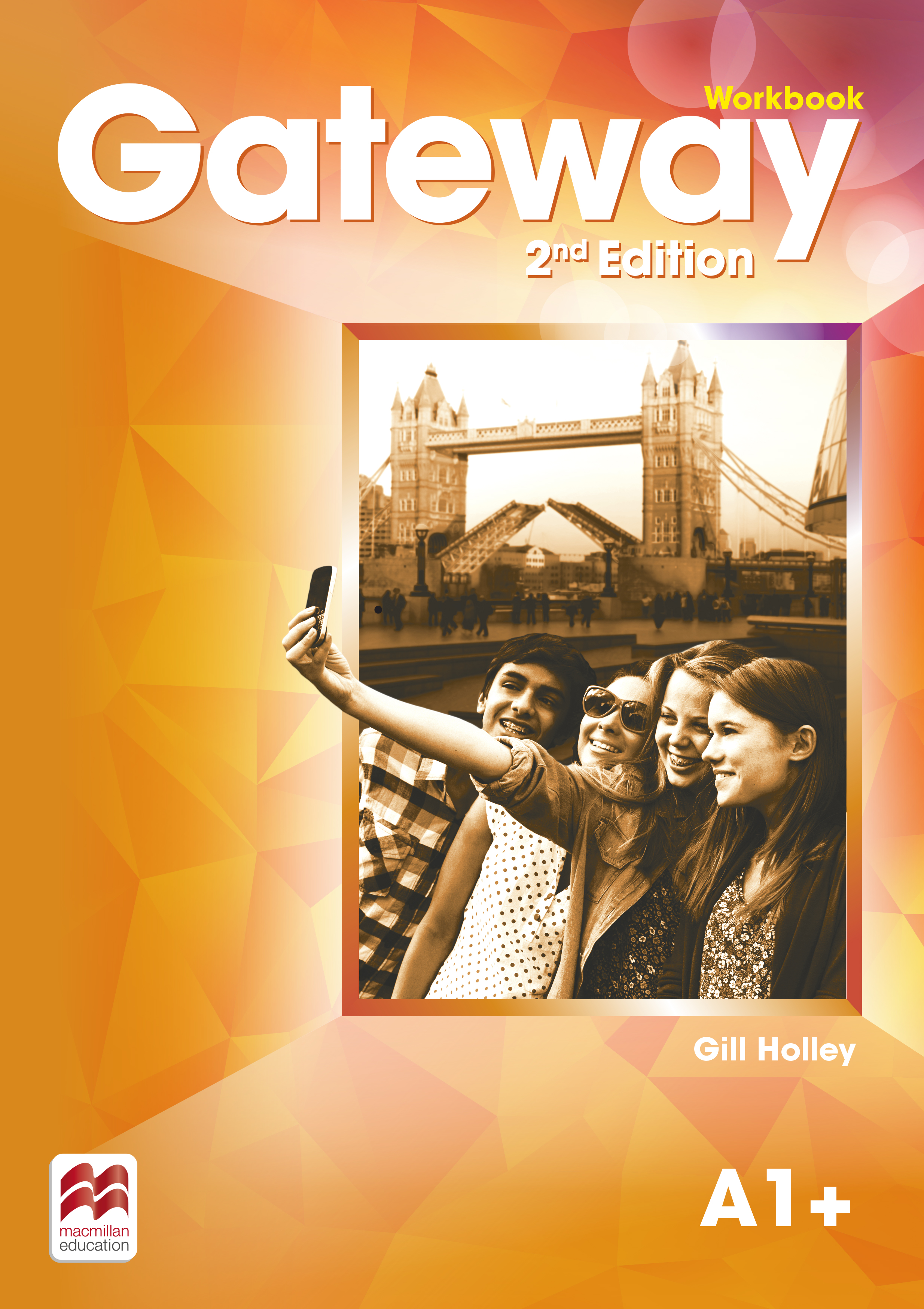 Gateway 2nd Edition A1+ Workbook