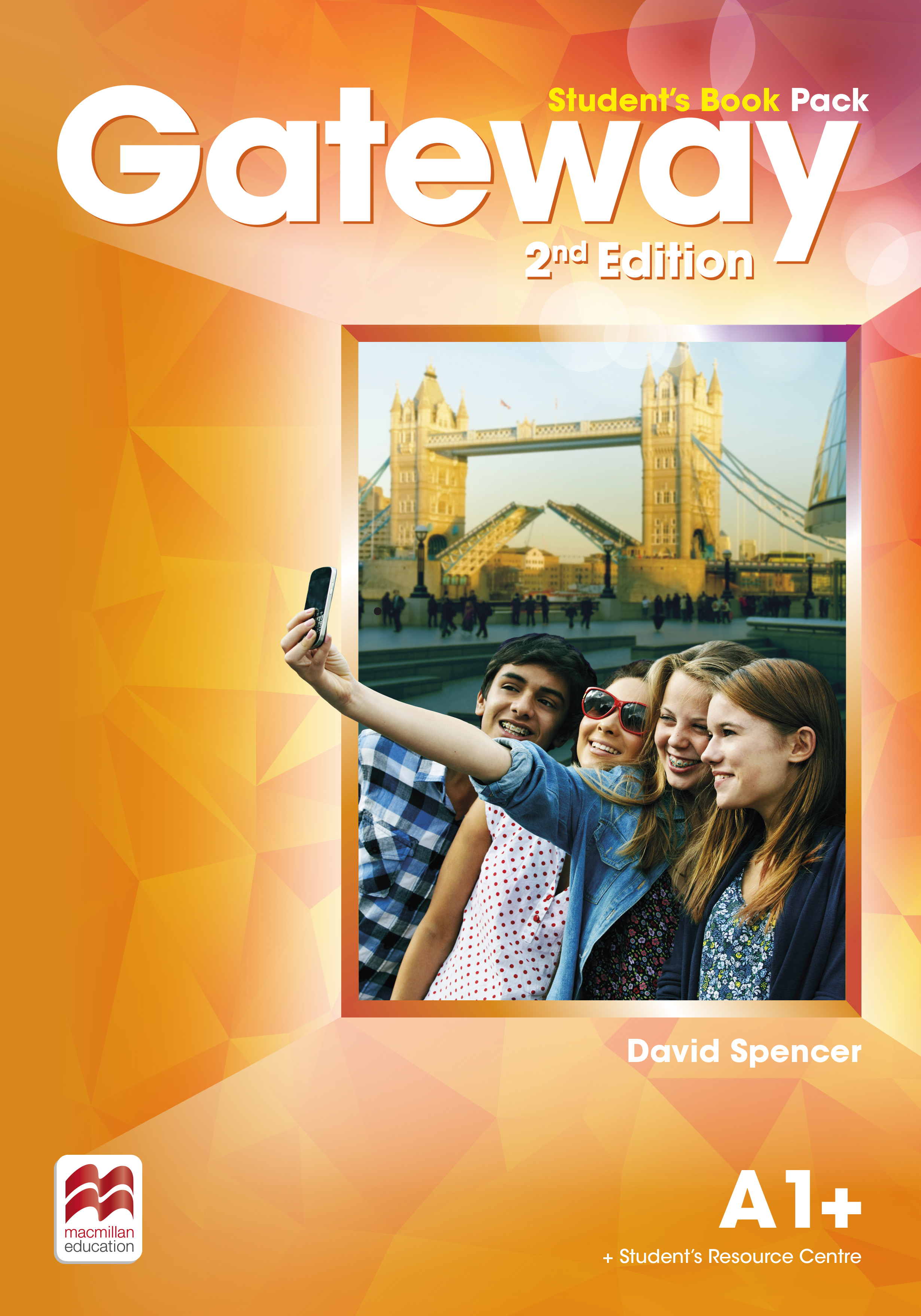 Gateway 2nd Edition A1+ Student