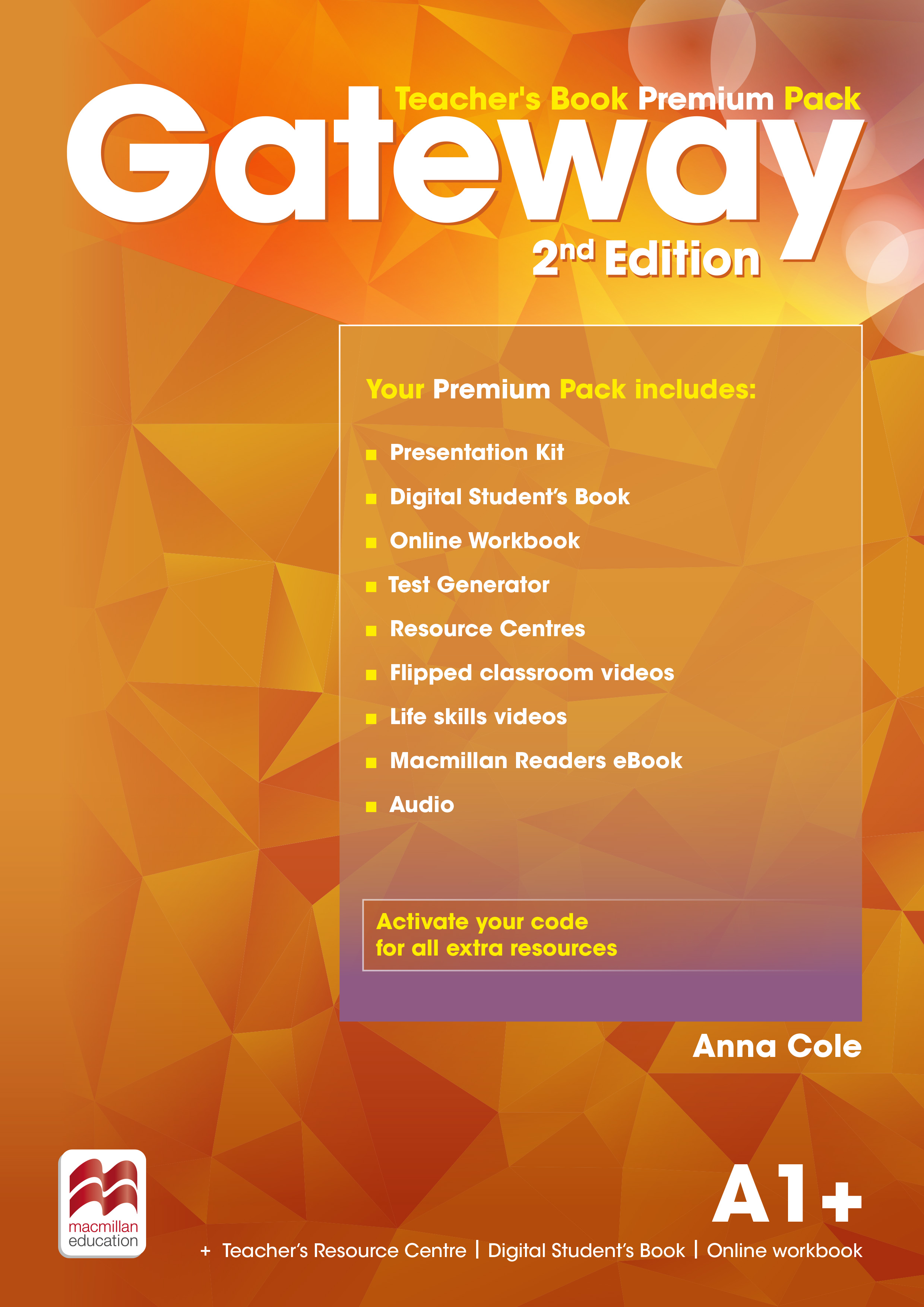 Gateway 2nd Edition A1+ Teacher