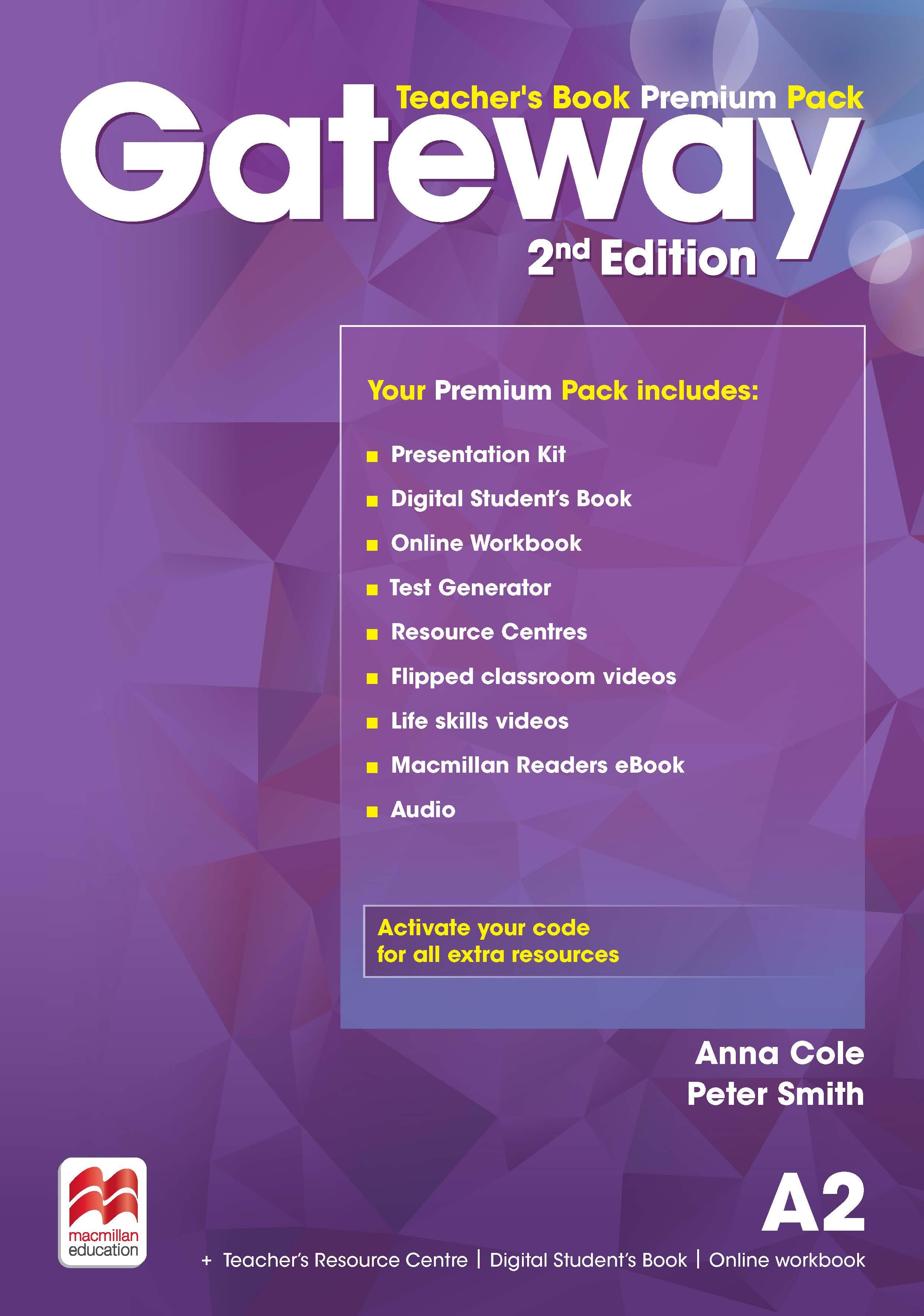 Gateway 2nd Edition A2 Teacher