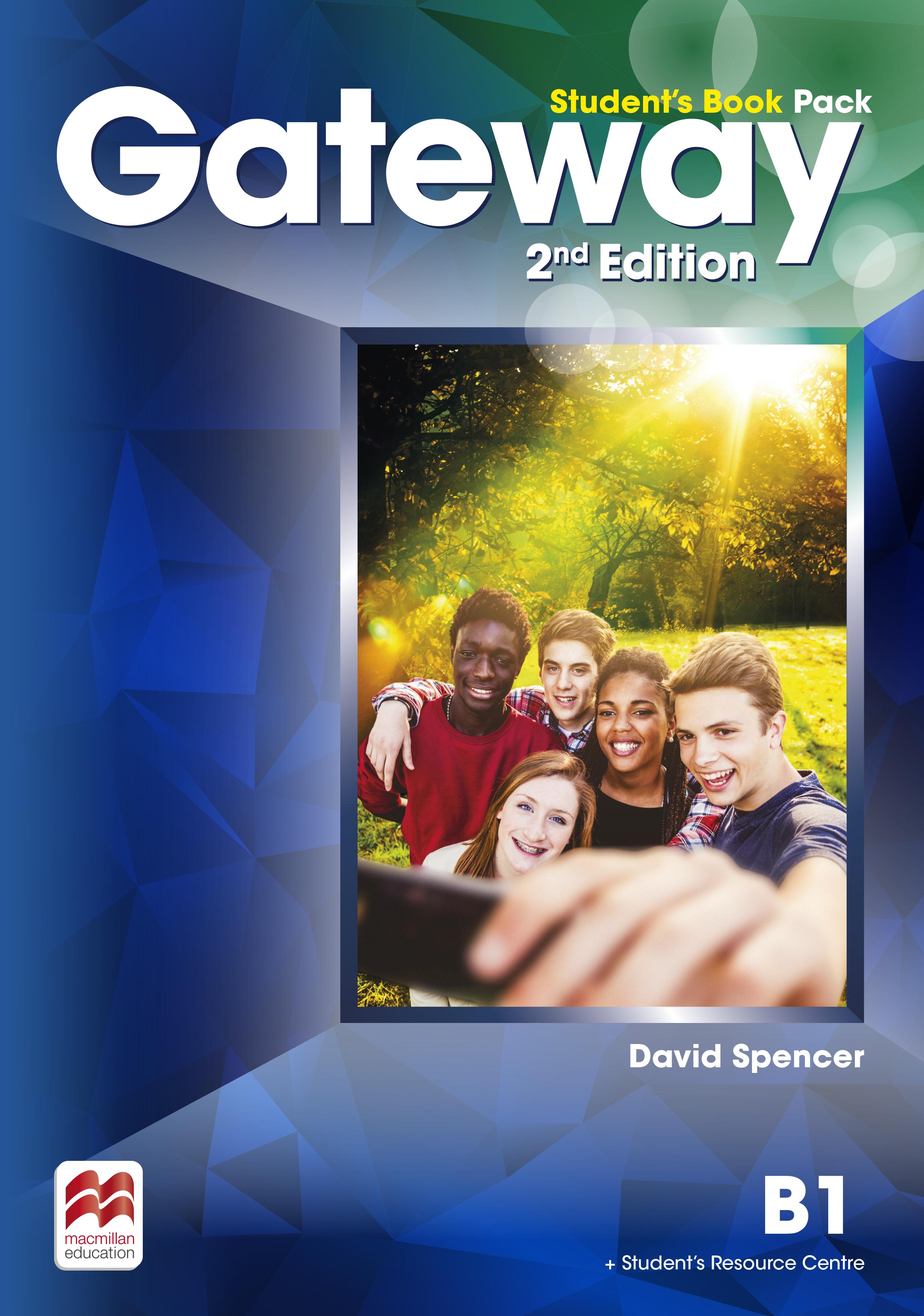 Gateway 2nd Edition B1 Student