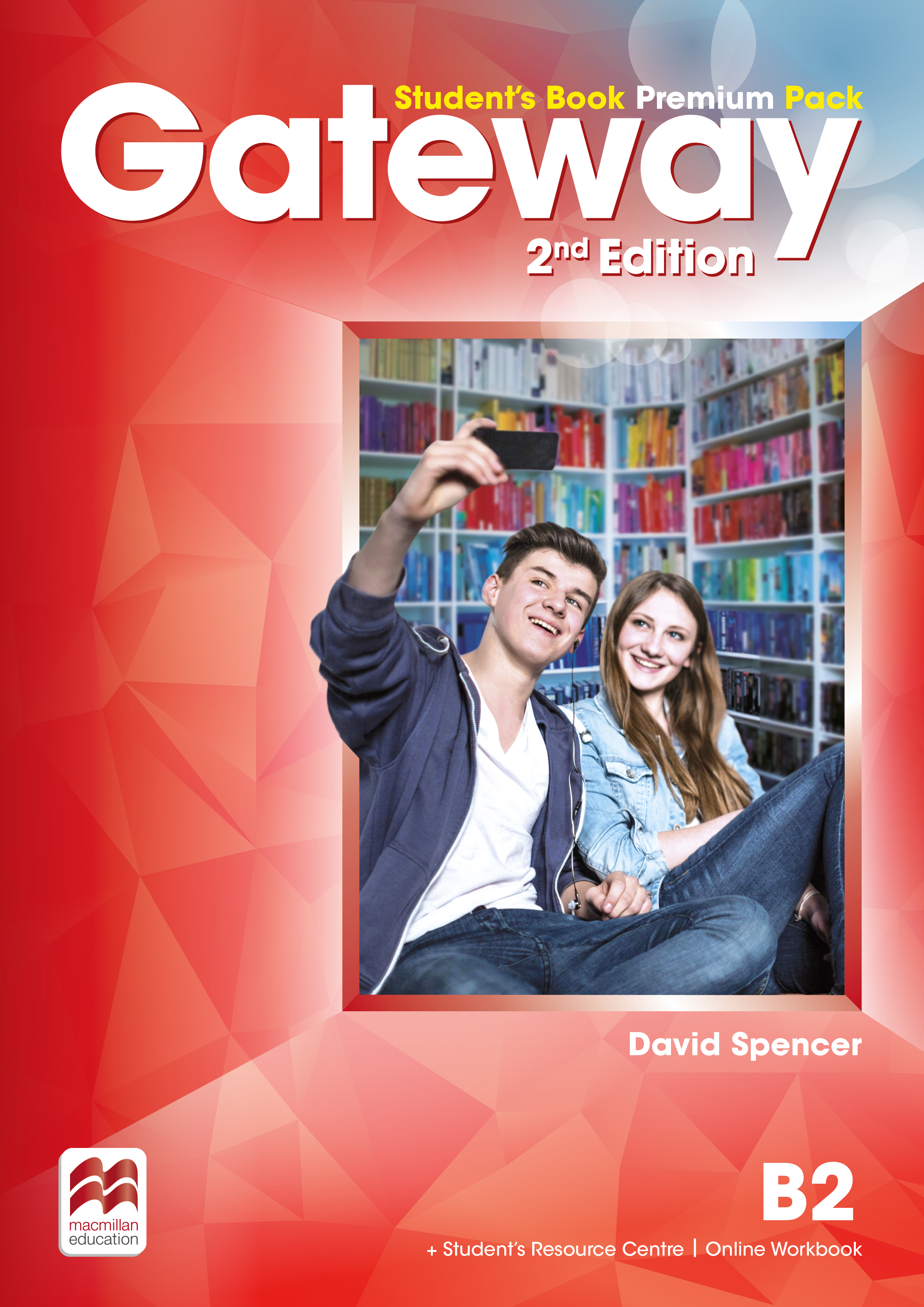 Gateway 2nd Edition B2 Student