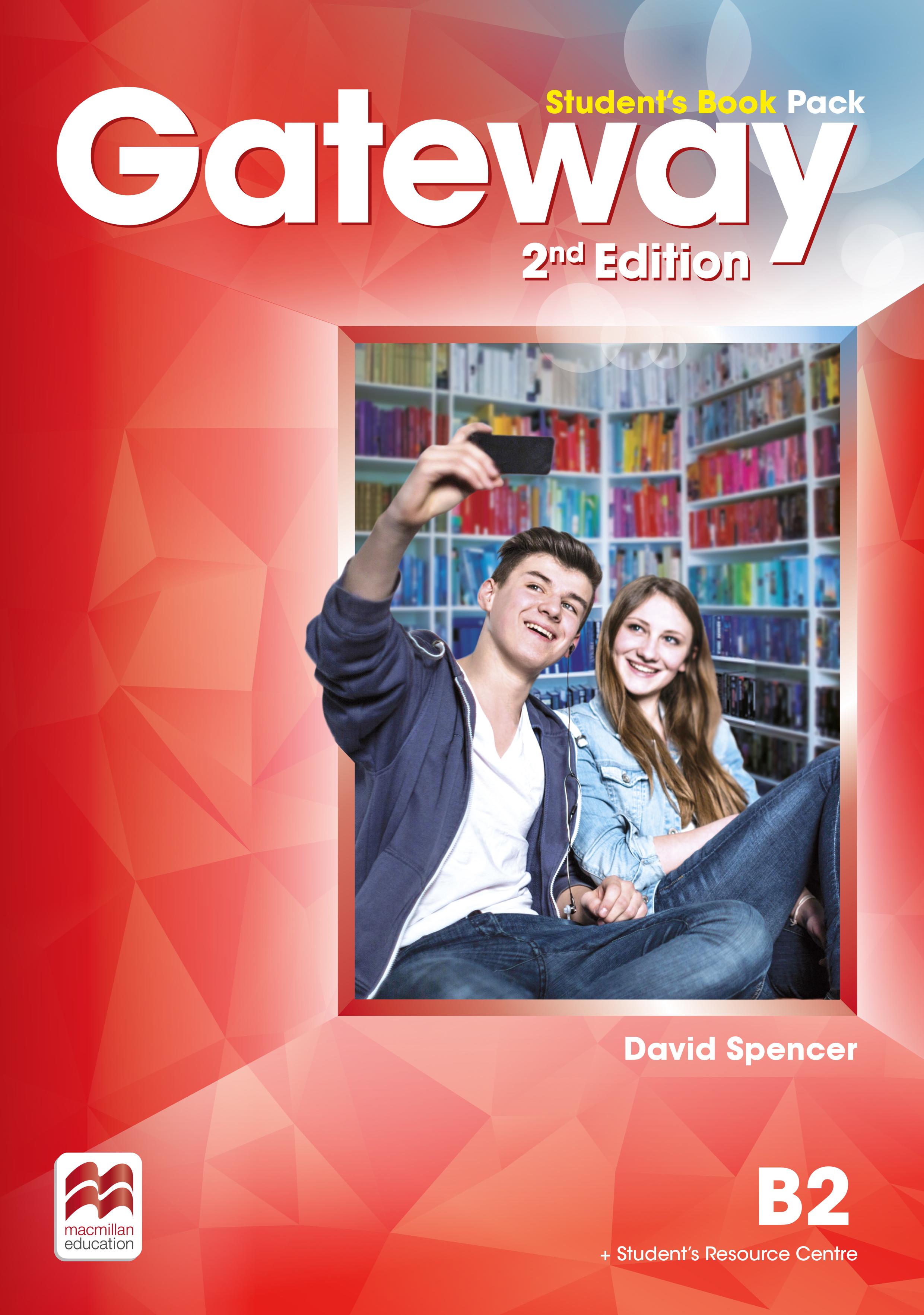 Gateway 2nd Edition B2 Student
