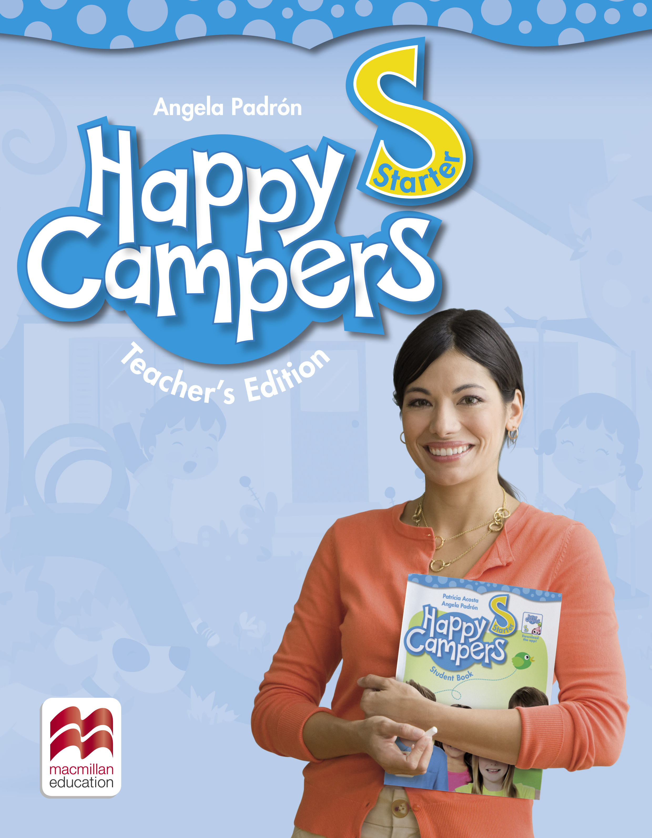 Happy Campers Starter Level Teacher