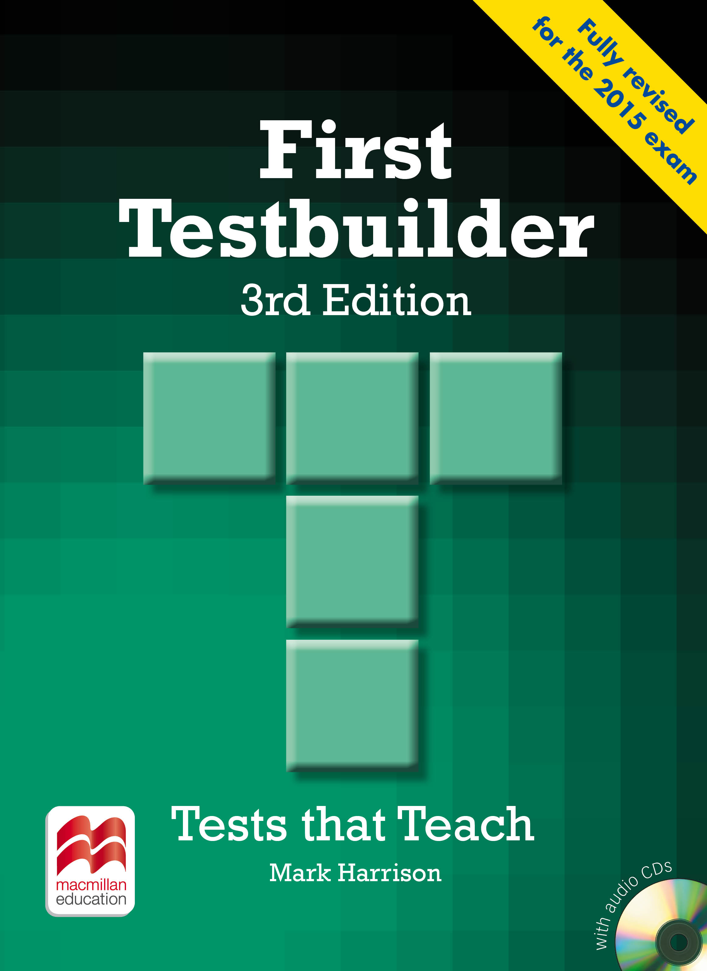 First Testbuilder 3rd Edition Student