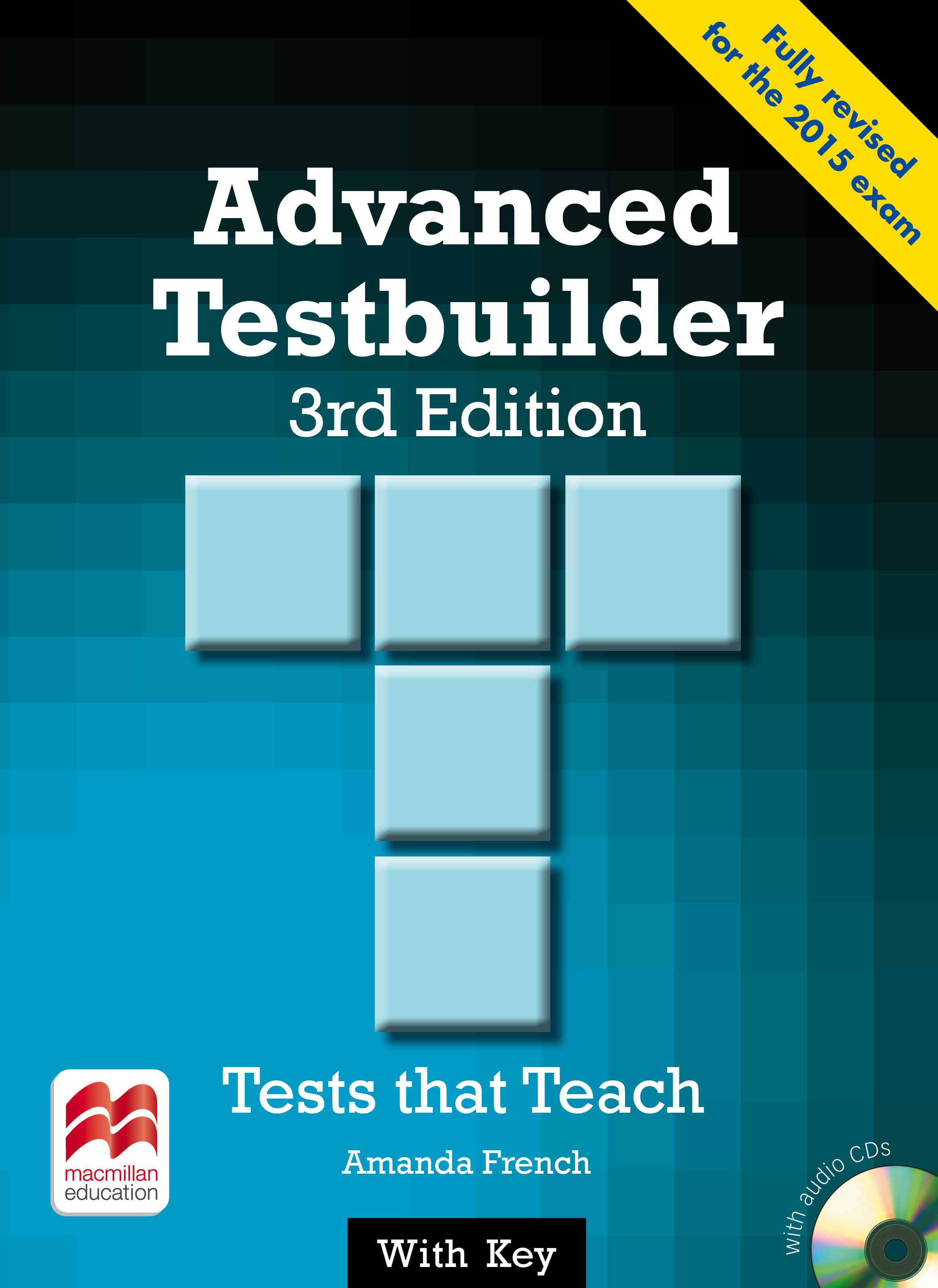 Advanced Testbuilder 3rd Edition Student