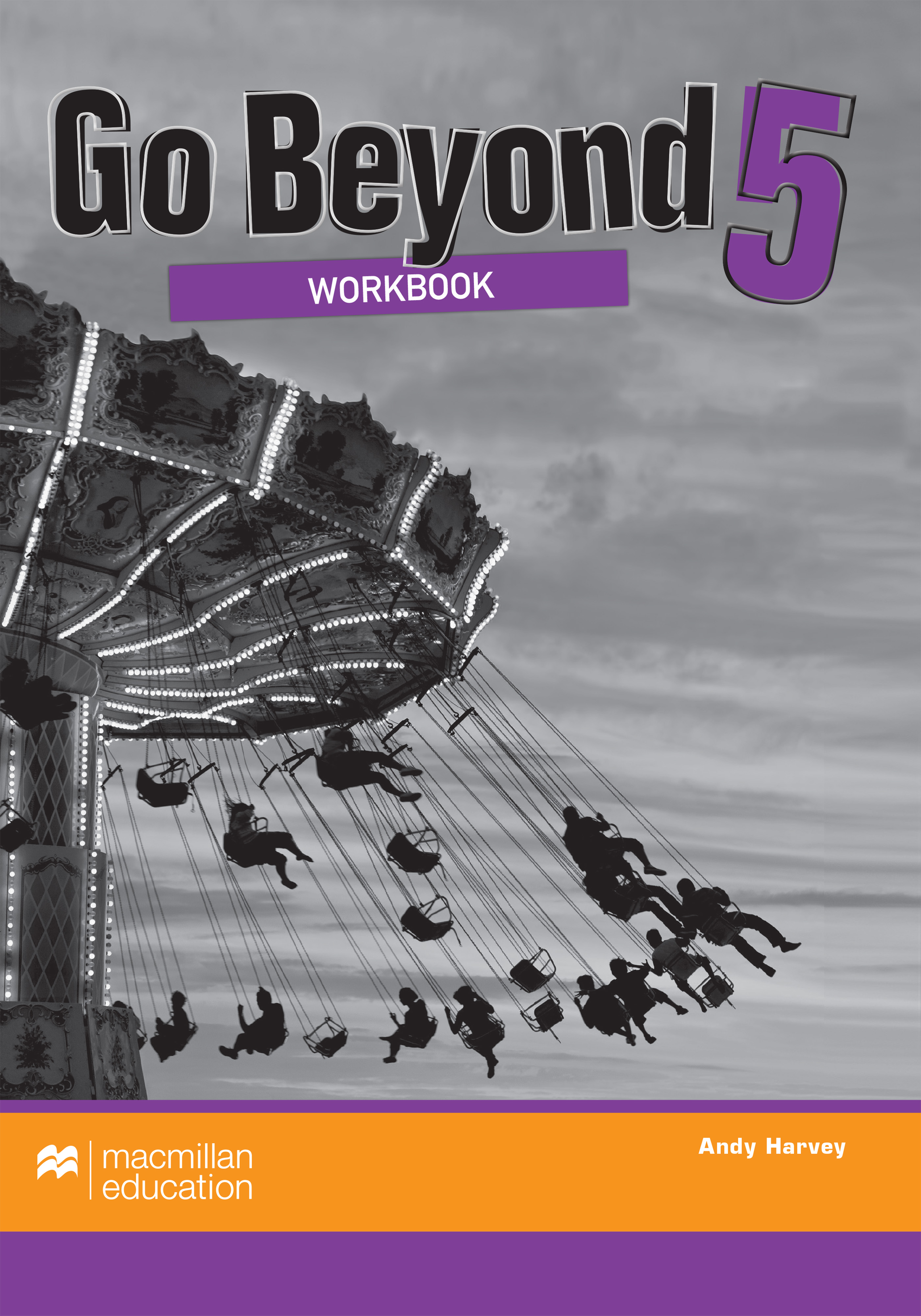 Go Beyond Level 5 Workbook
