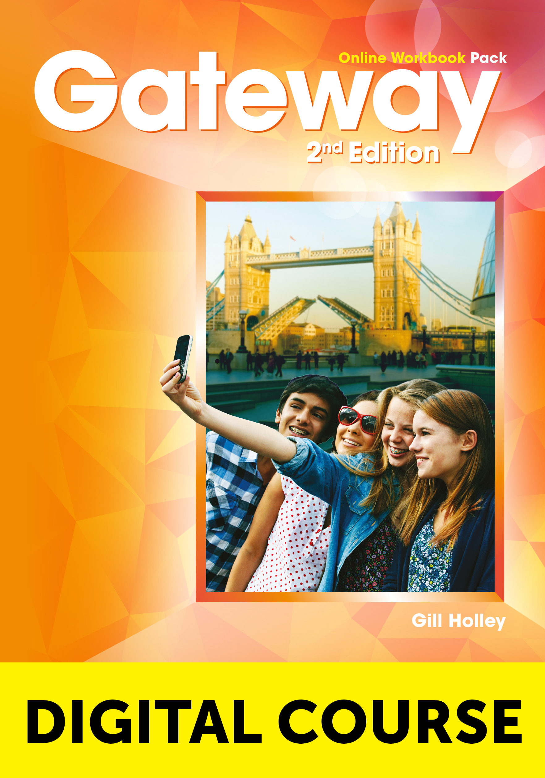 Gateway 2nd Edition A1+ Online Workbook