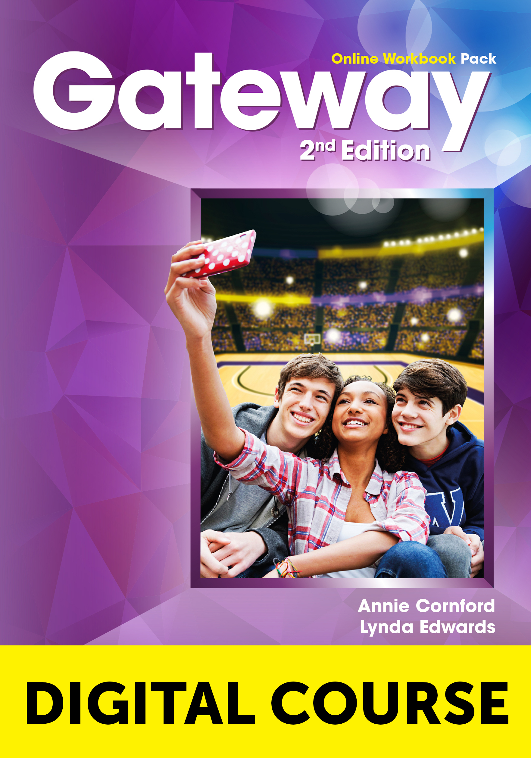 Gateway 2nd Edition A2 Online Workbook