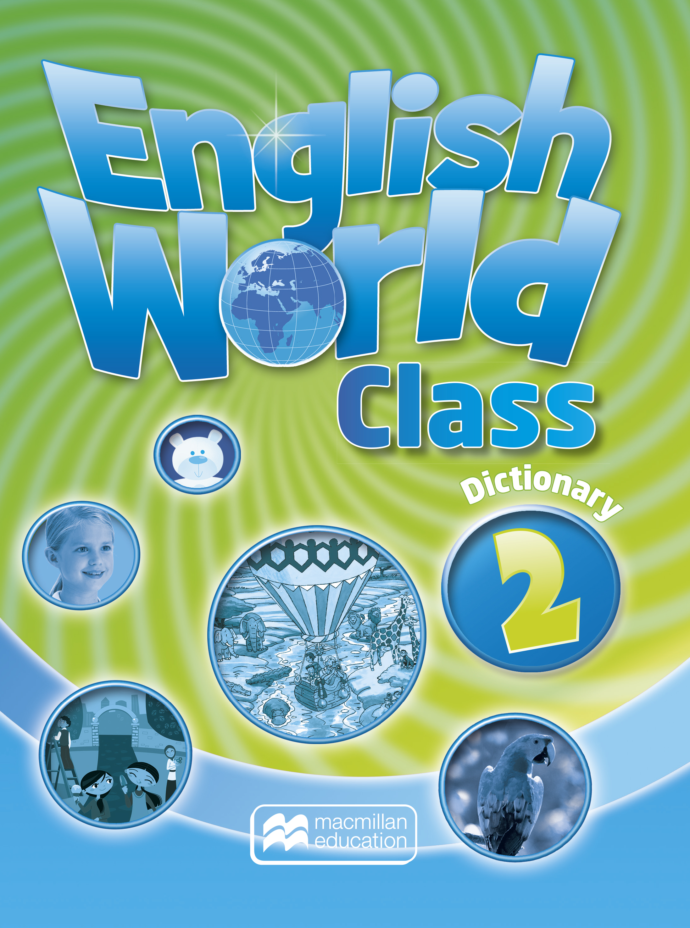 English World Class Level 2 Dictionary