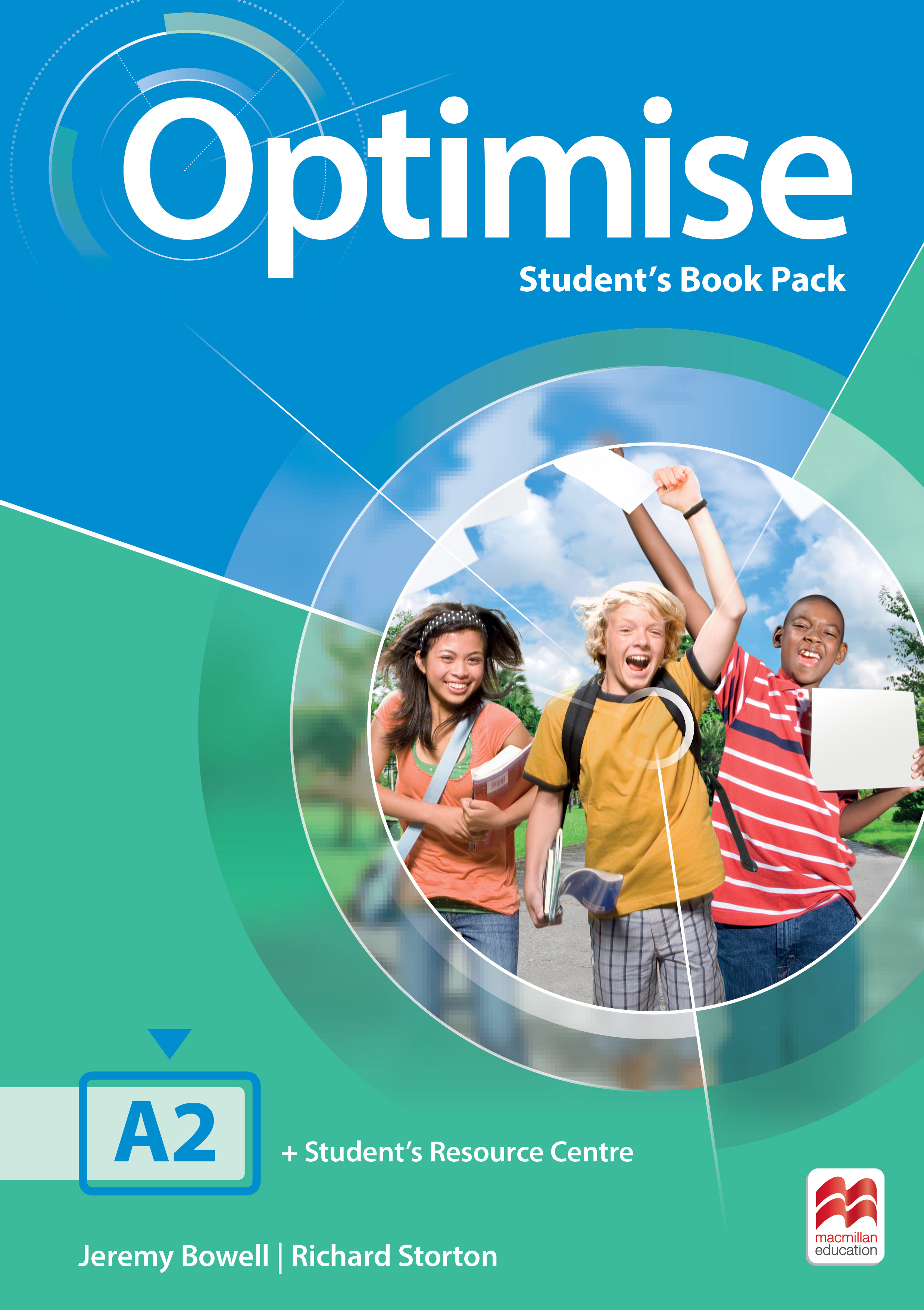 Optimise A2 Student