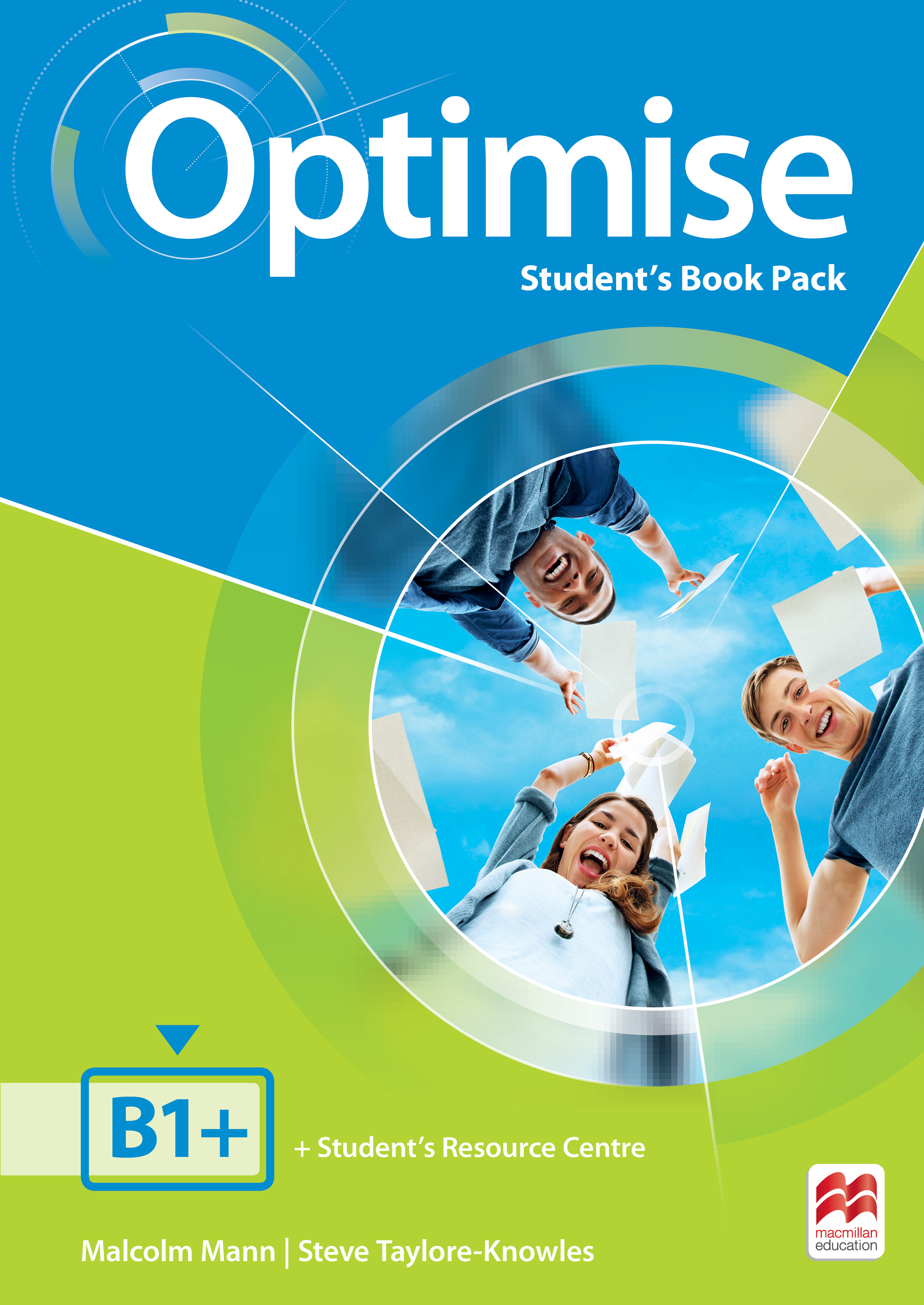 Optimise B1+ Student