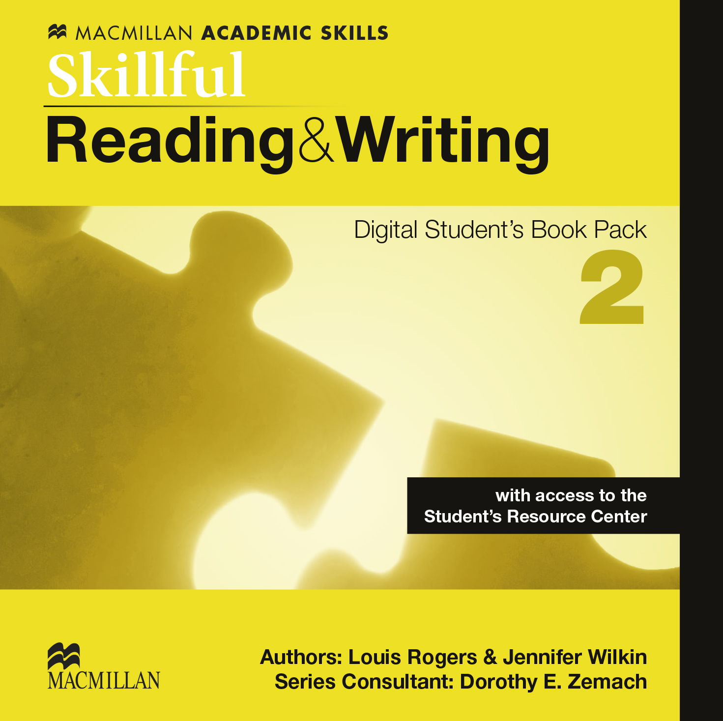 Skillful Level 2 Reading & Writing Digital Student