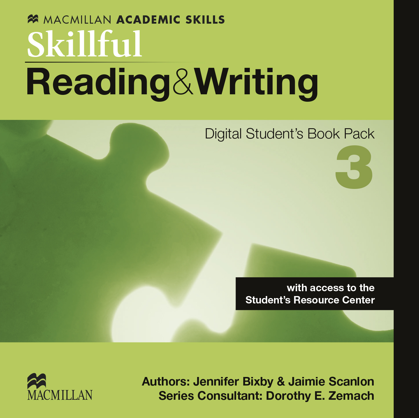 Skillful Level 3 Reading & Writing Digital Student