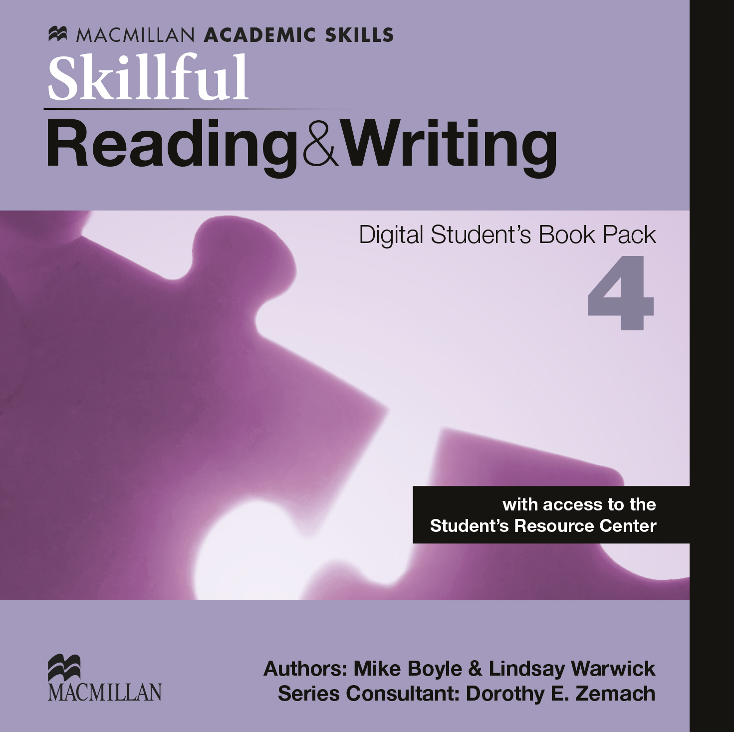 Skillful Level 4 Reading & Writing Digital Student
