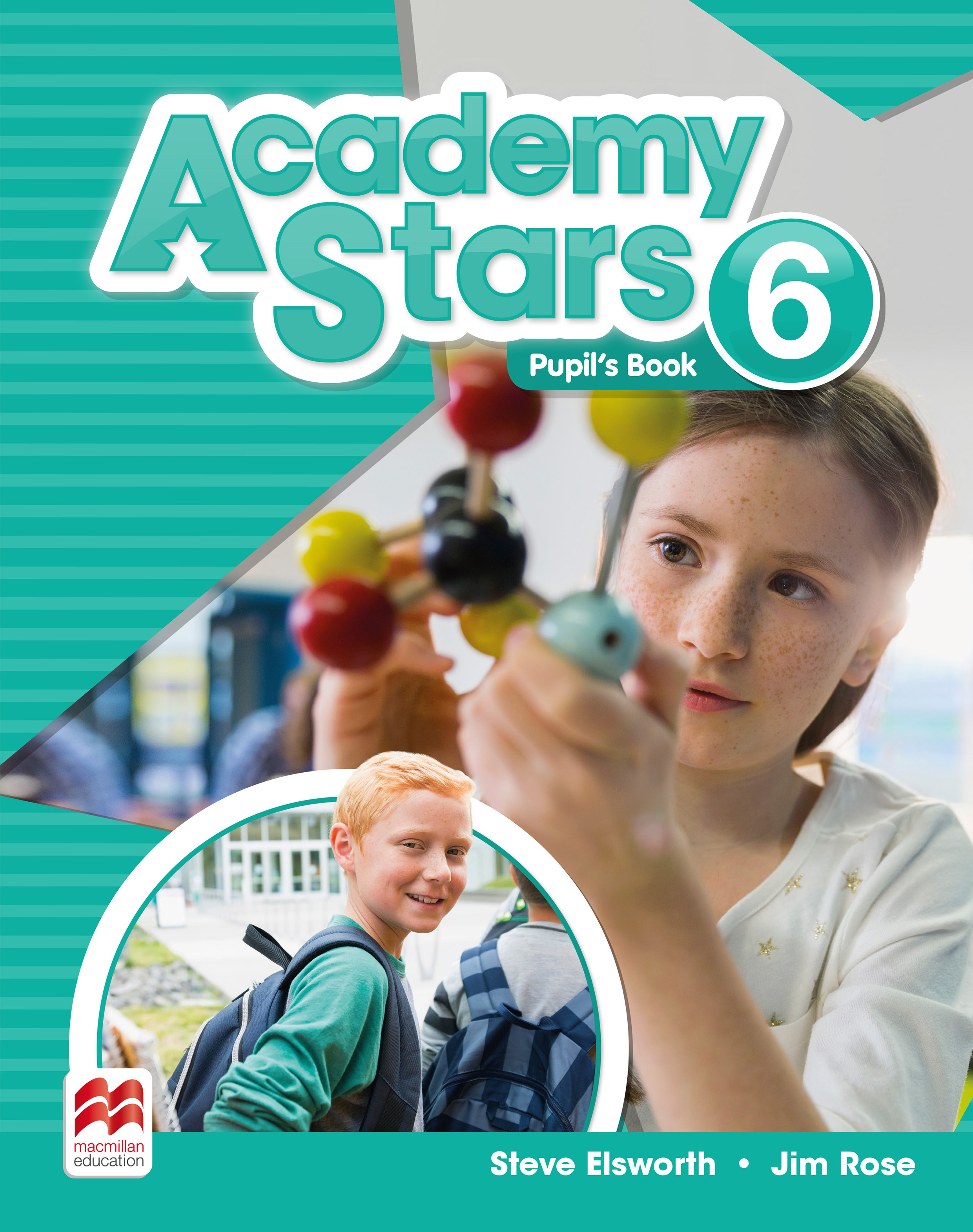 Academy Stars Level 6 Pupil