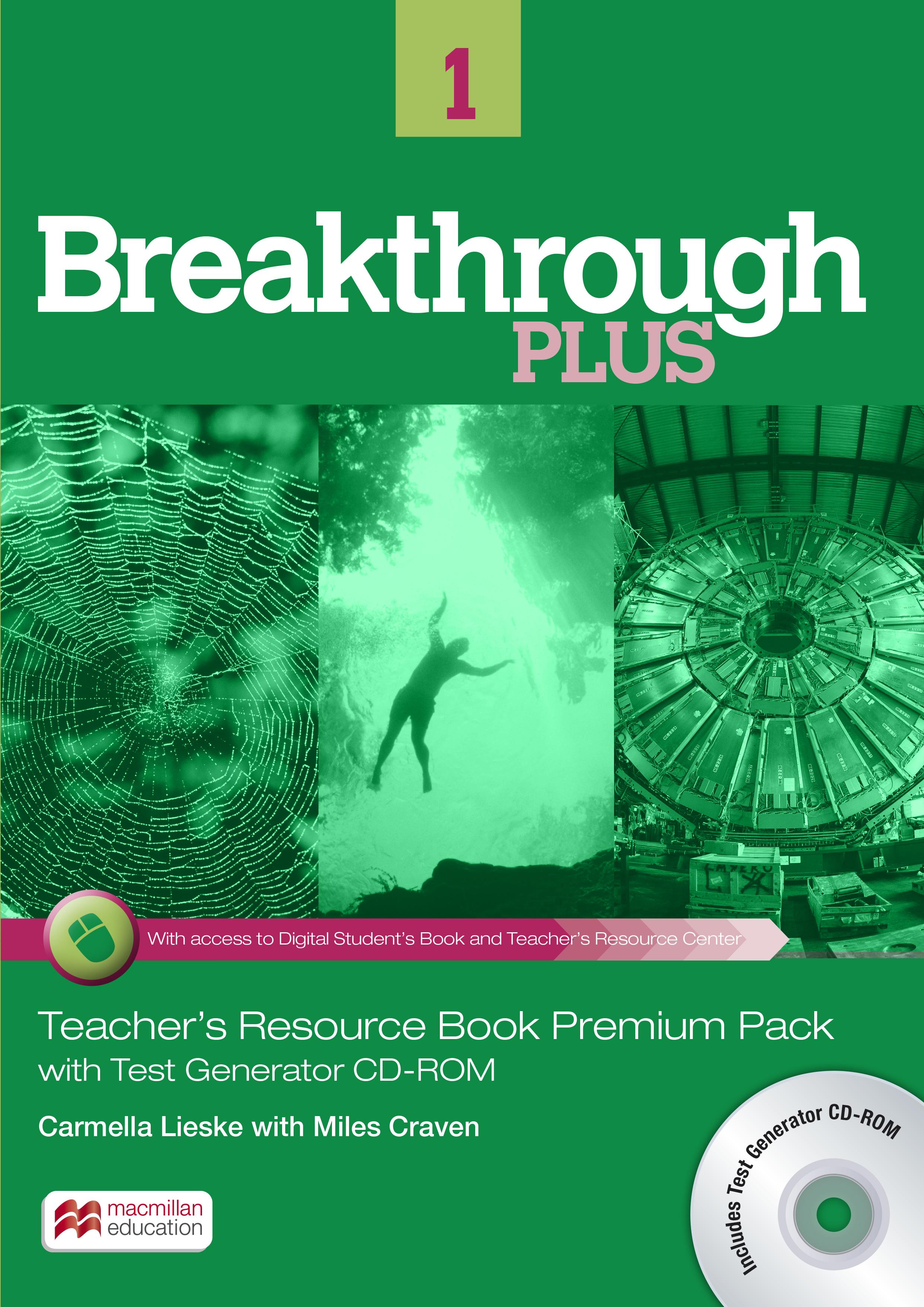 Breakthrough Plus Level 1 Teacher