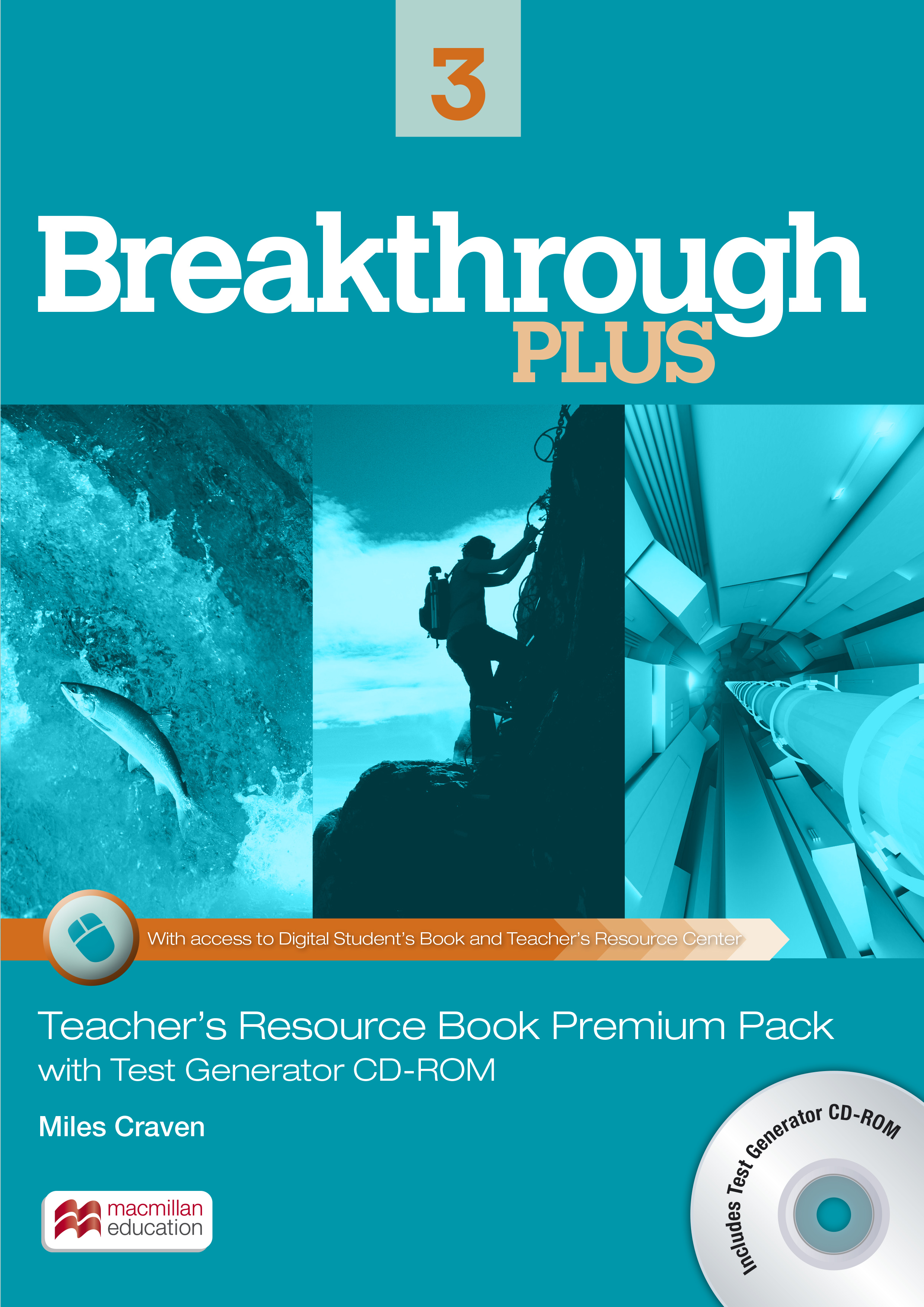 Breakthrough Plus Level 3 Teacher