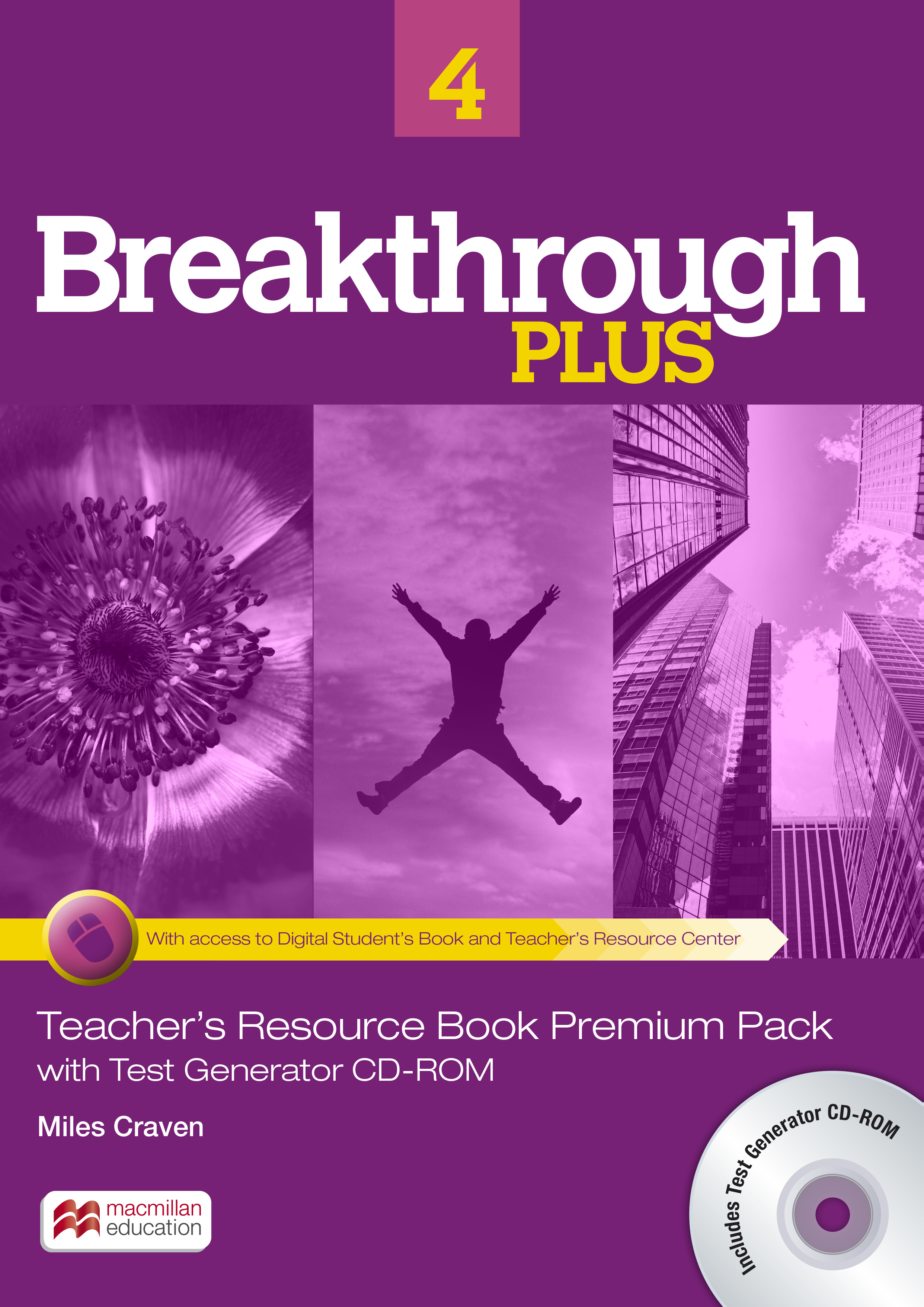 Breakthrough Plus Level 4 Teacher