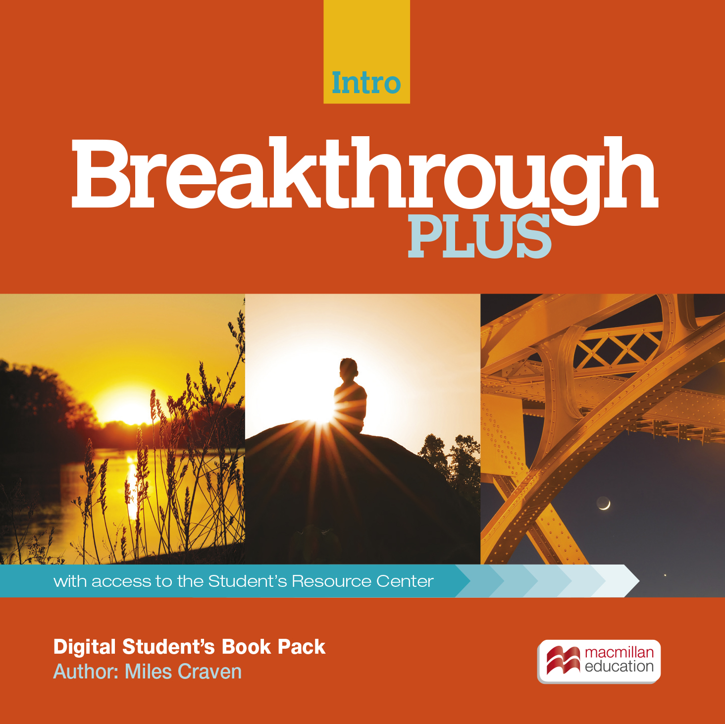 Breakthrough Plus Intro Level Digital Student