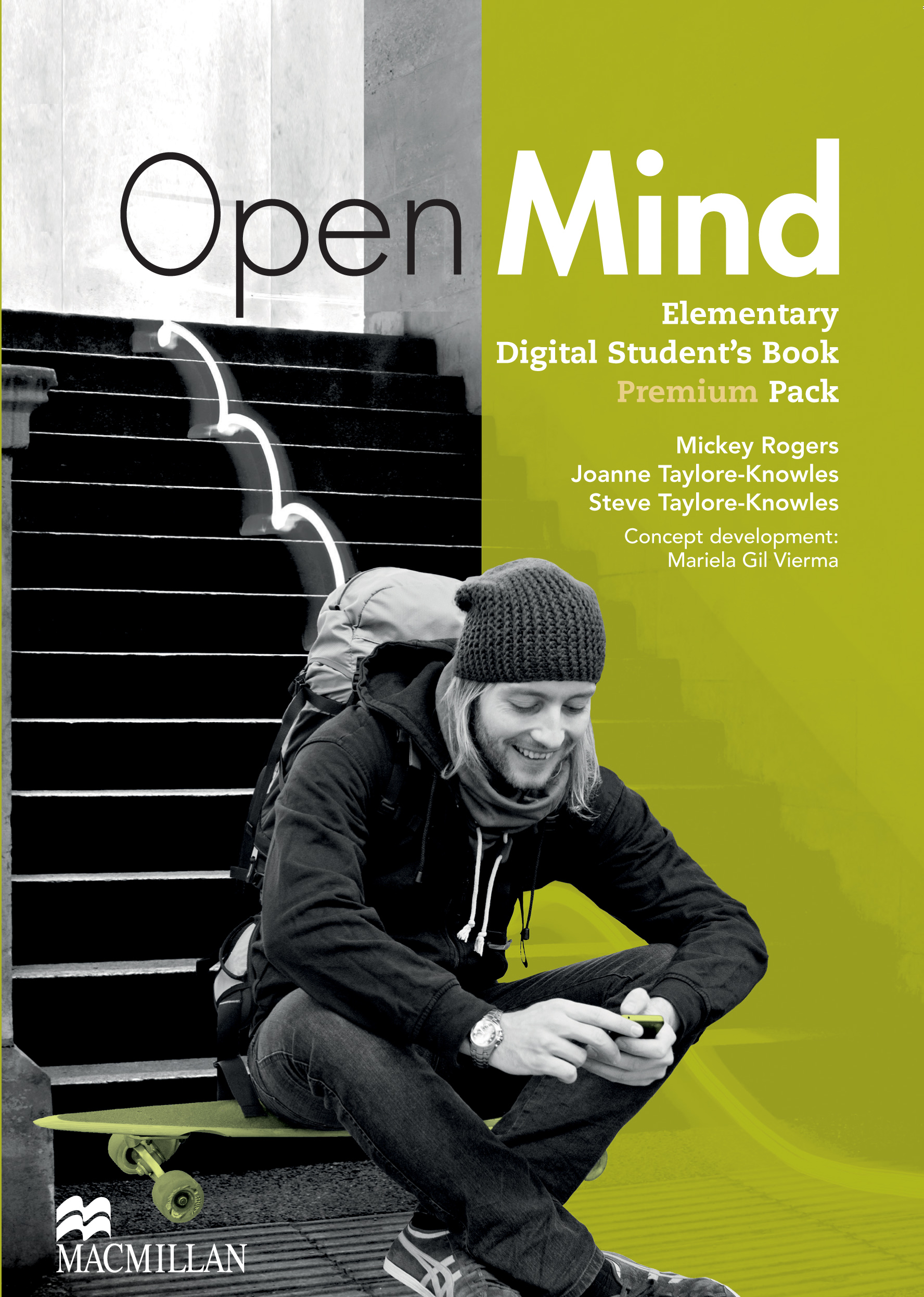 Open Mind Elementary Digital Student