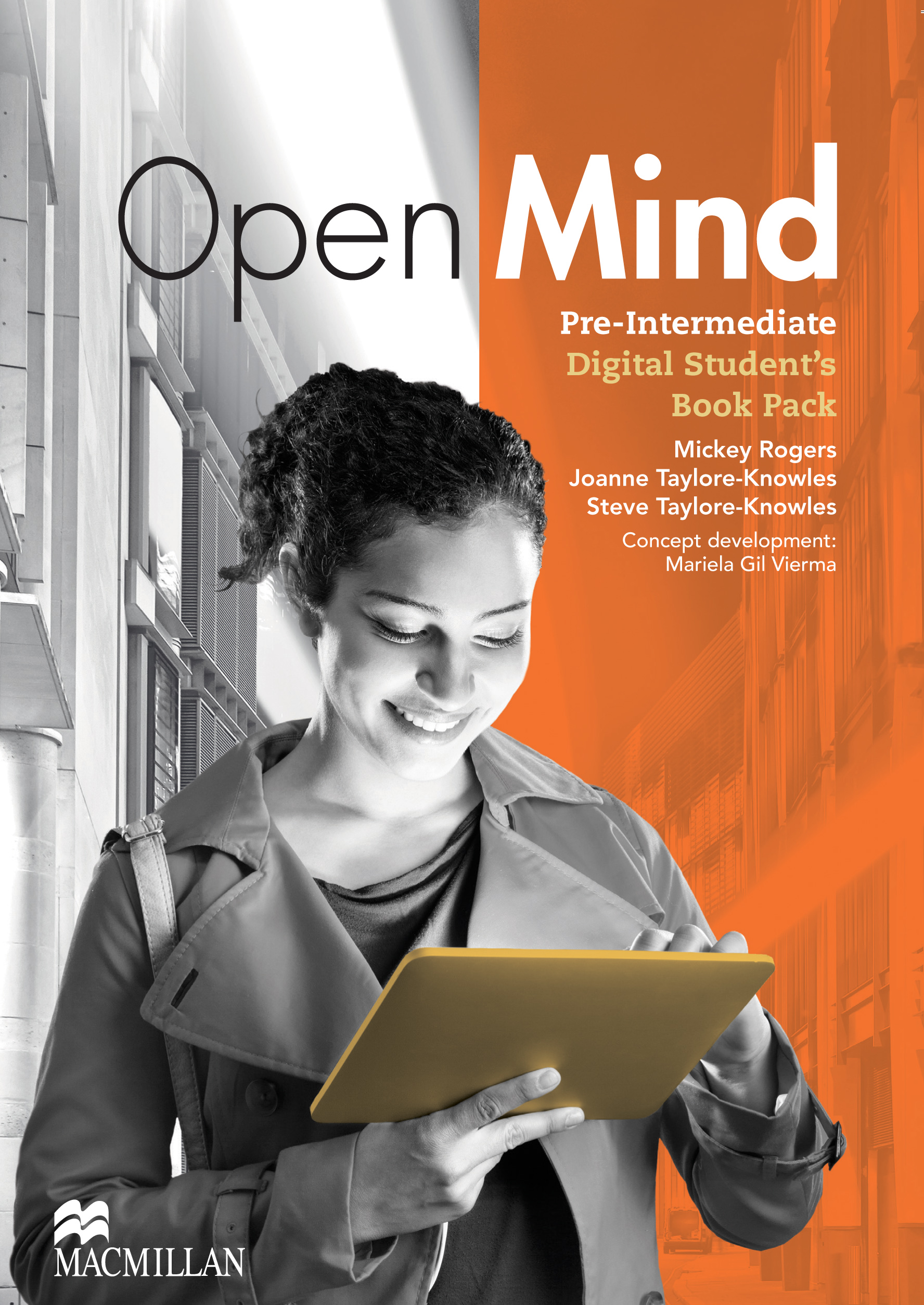 Open Mind Pre-Intermediate Digital Student