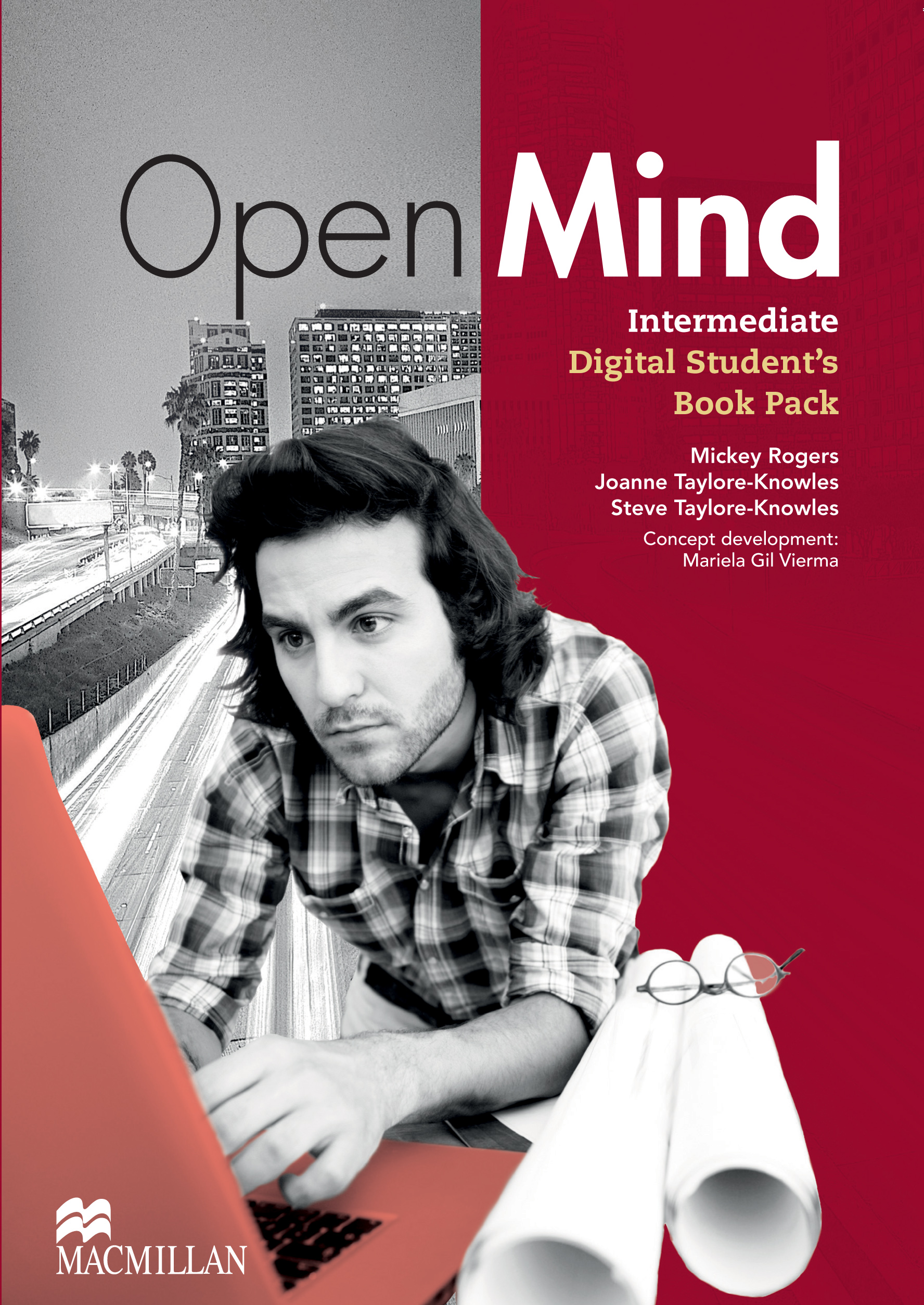 Open Mind Intermediate Digital Student
