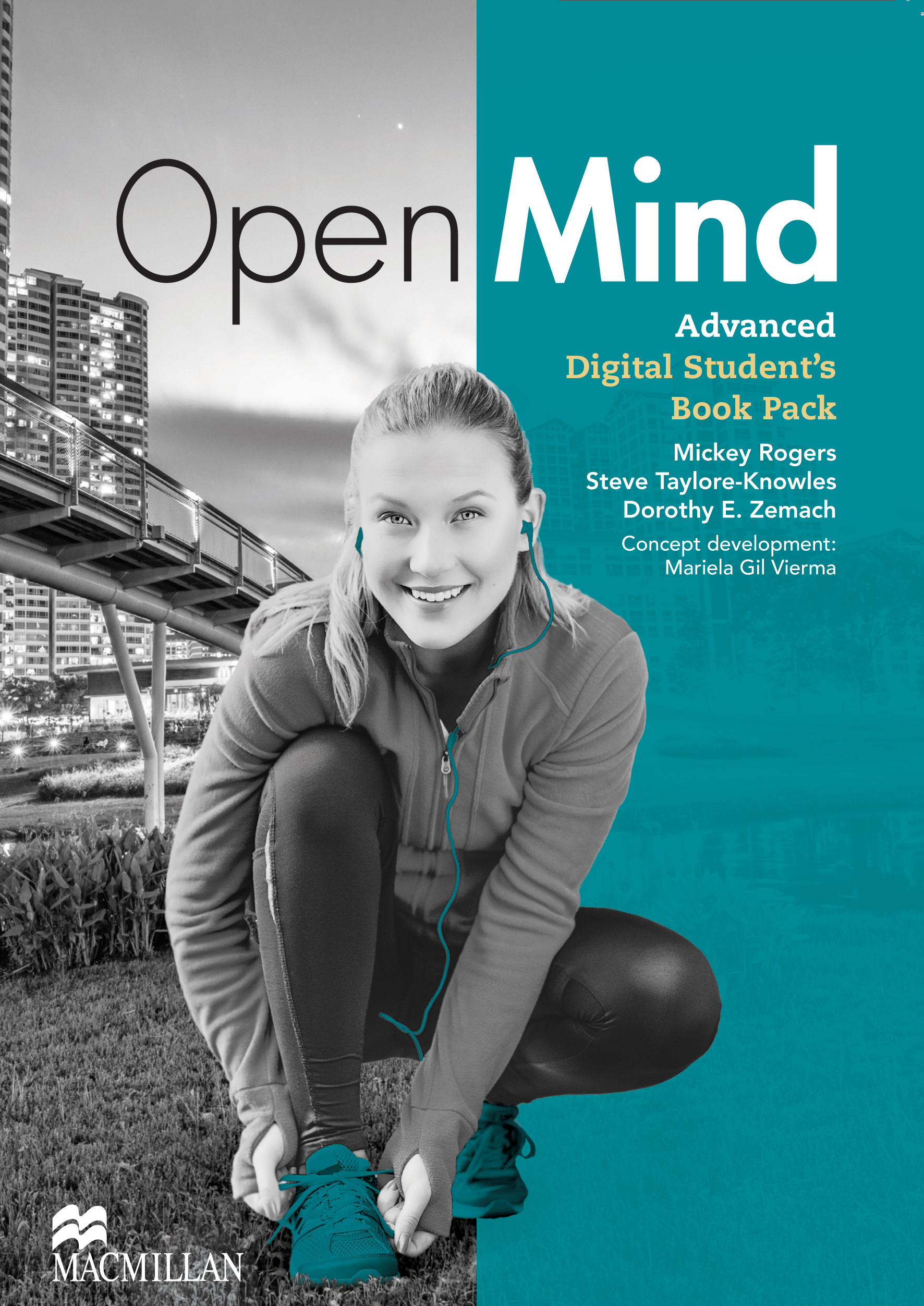 Open Mind Advanced Digital Student