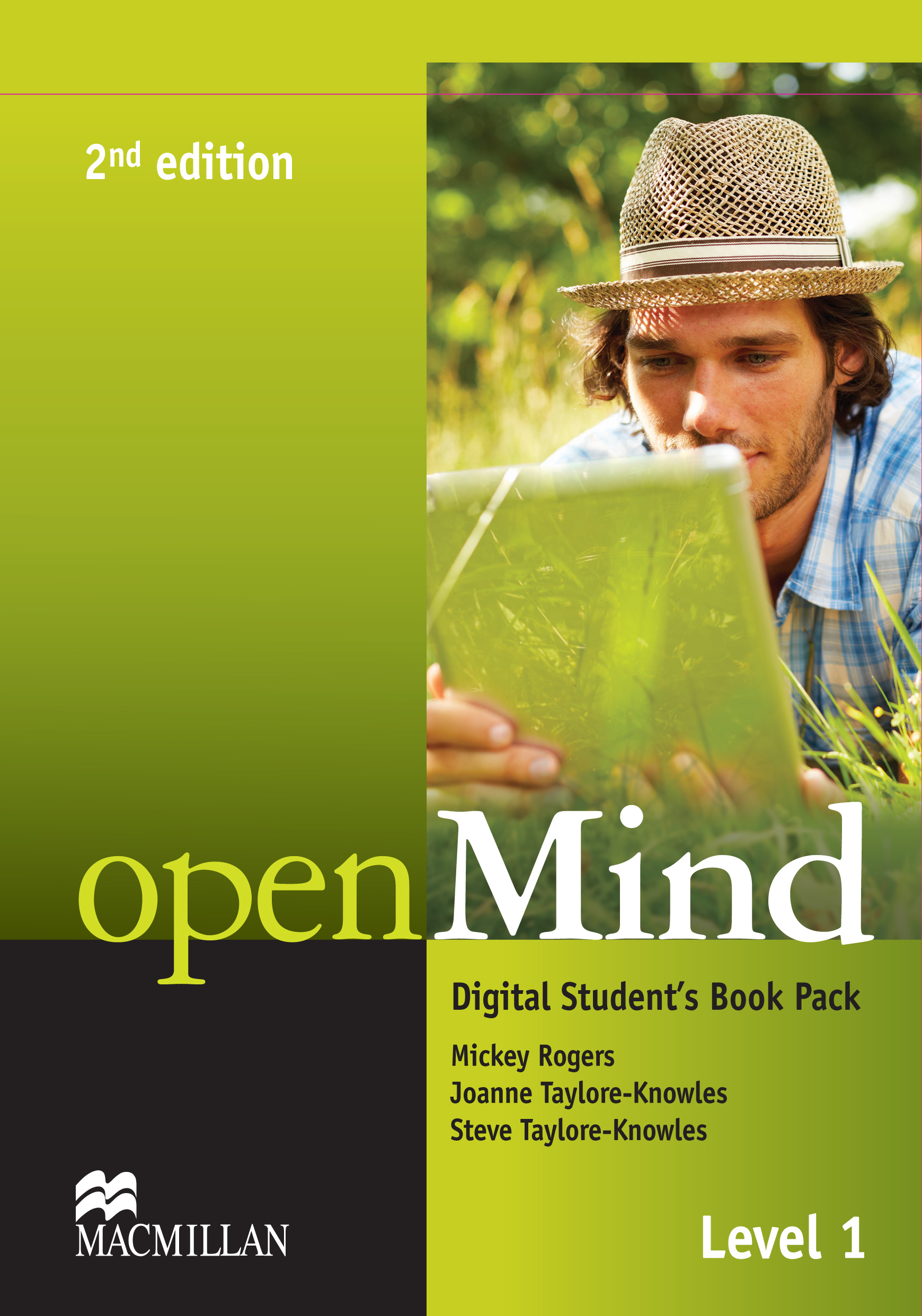 openMind 2nd Edition Level 1 Digital Student